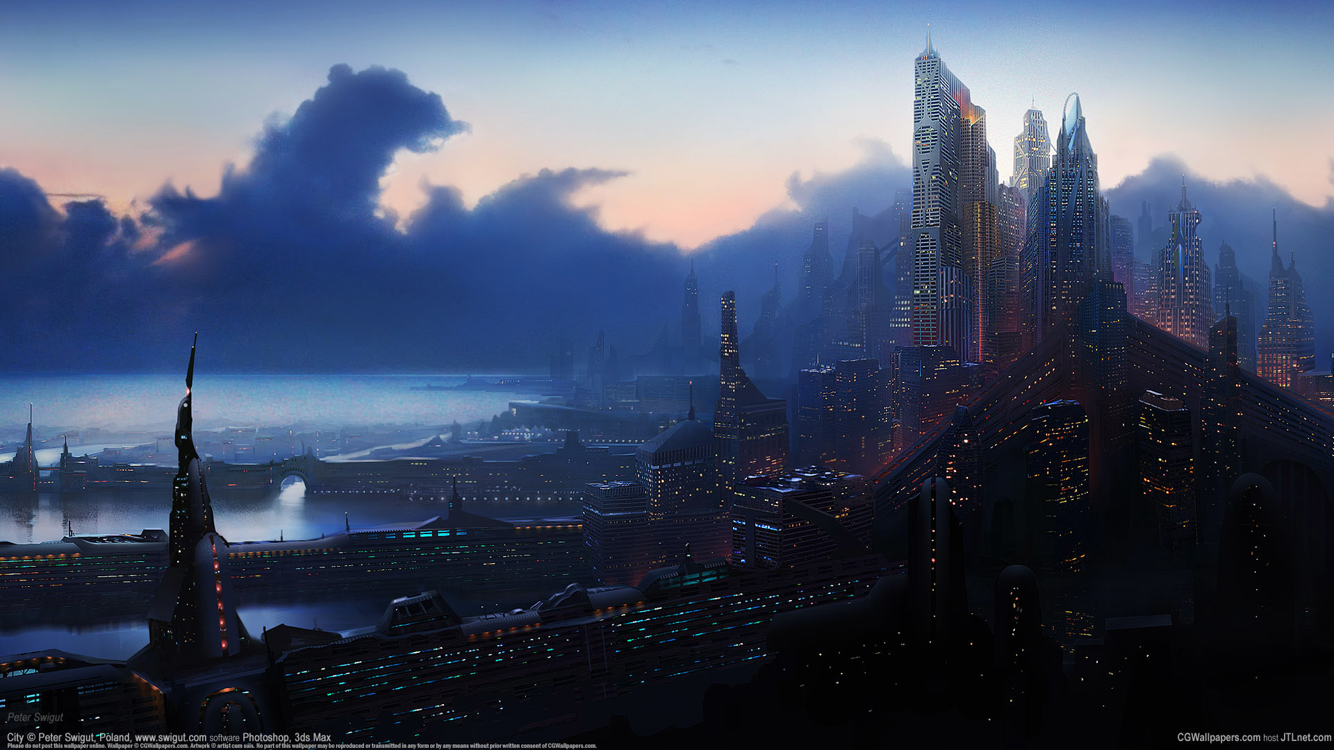 Hd Sci Fi Wallpapers 1080p 72 Images