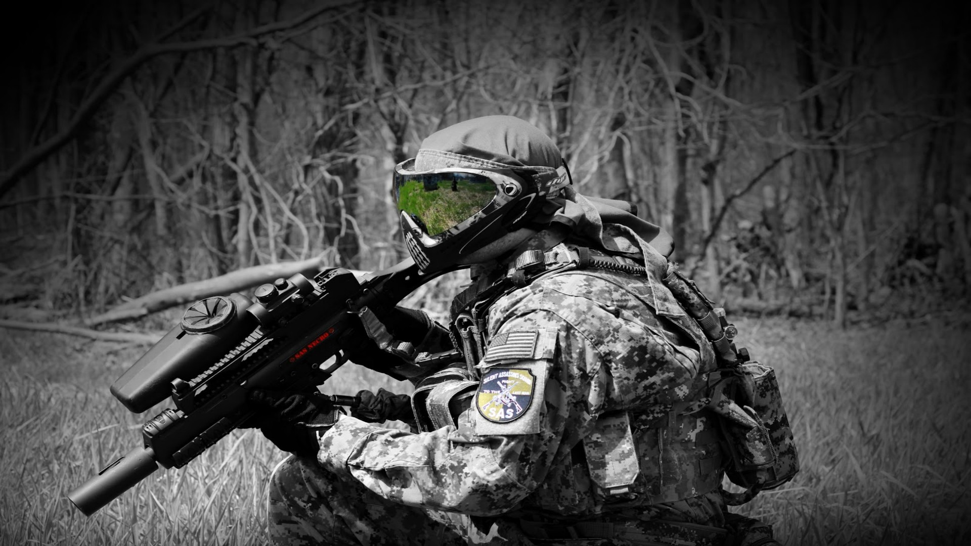 1920x1080 cia 2010 wallpaper by freddiemac on deviantart | Paintball | Pinterest |  deviantART