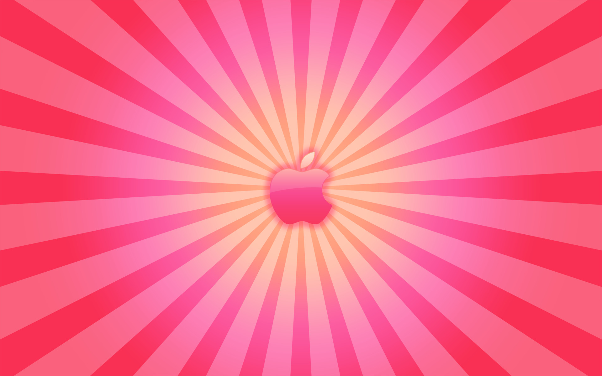 1920x1200 Apple Pink Cool Wallpapers 3265 - Amazing Wallpaperz