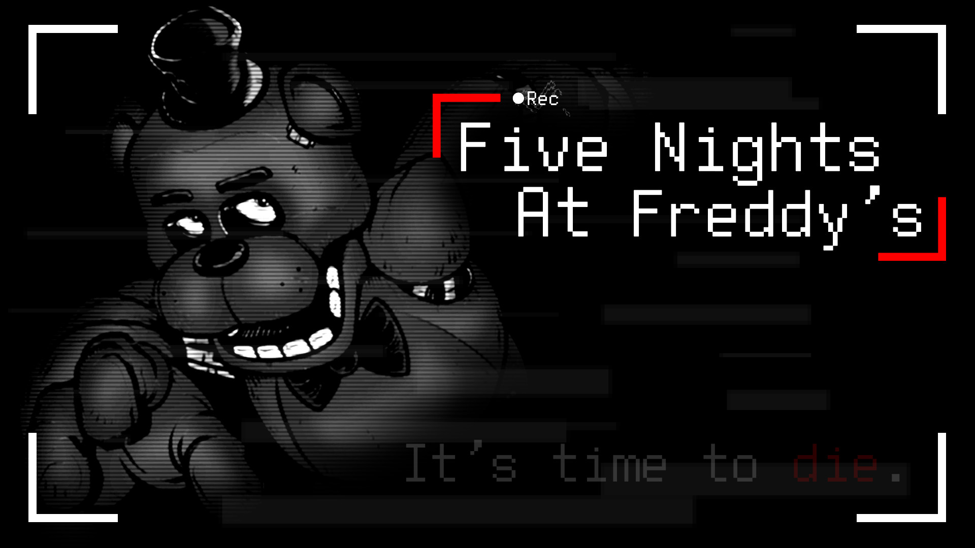 1920x1080 Five Nights at Freddy's wallpaper dump