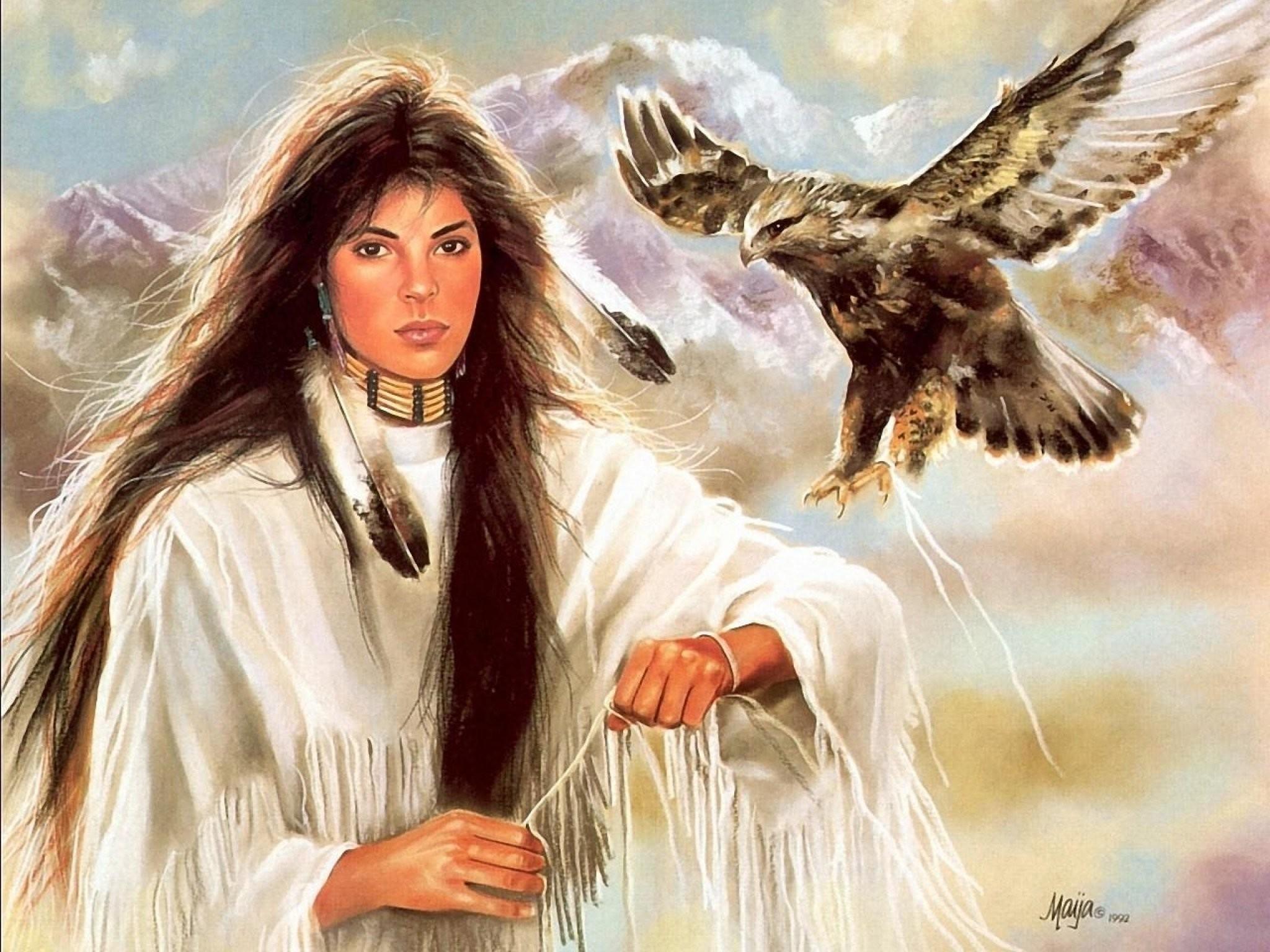 Native American Screensavers and Wallpaper (64+ images)