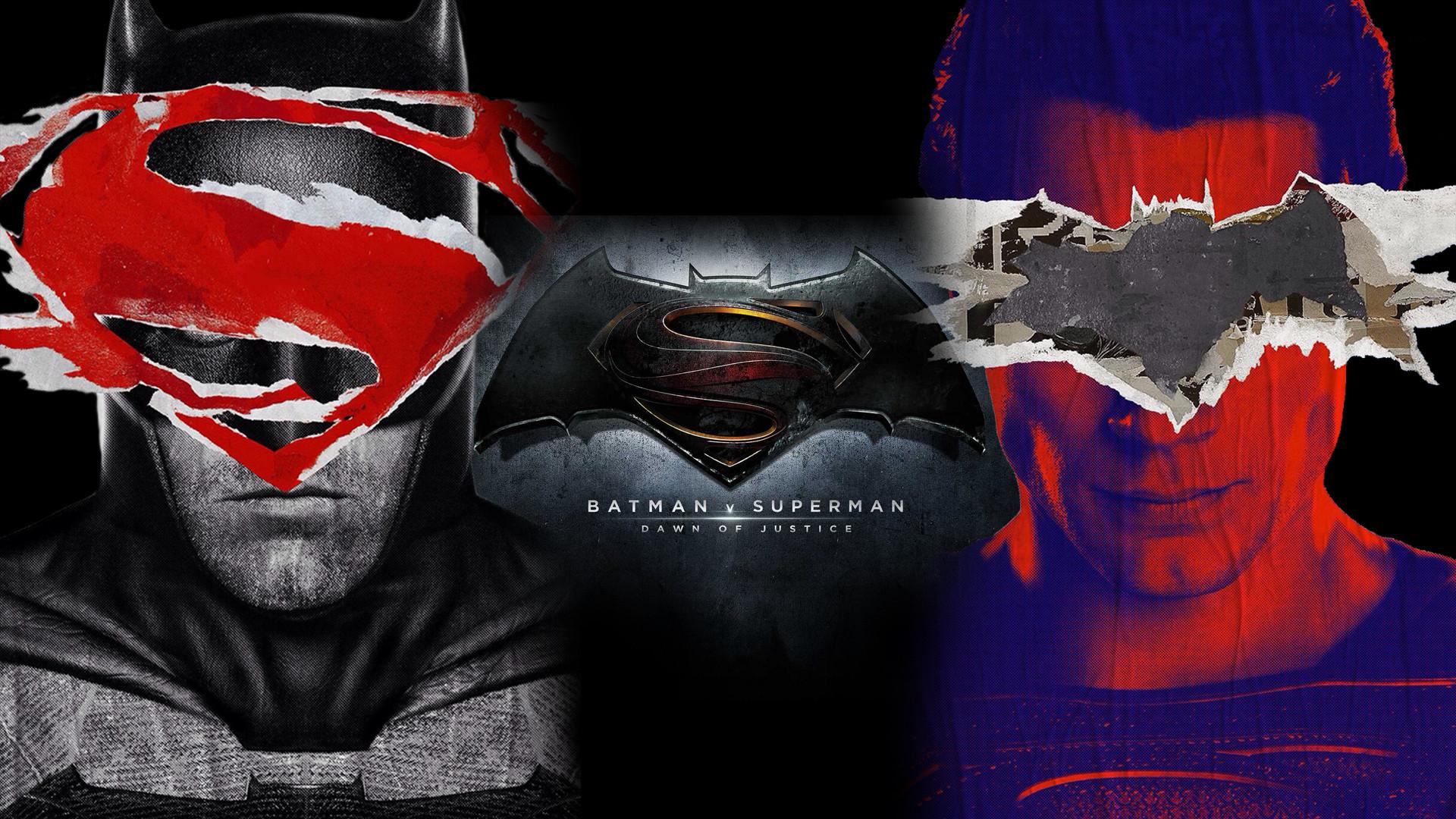 1920x1080 Batman Vs Superman Dawn Of Justice Wallpaper Download