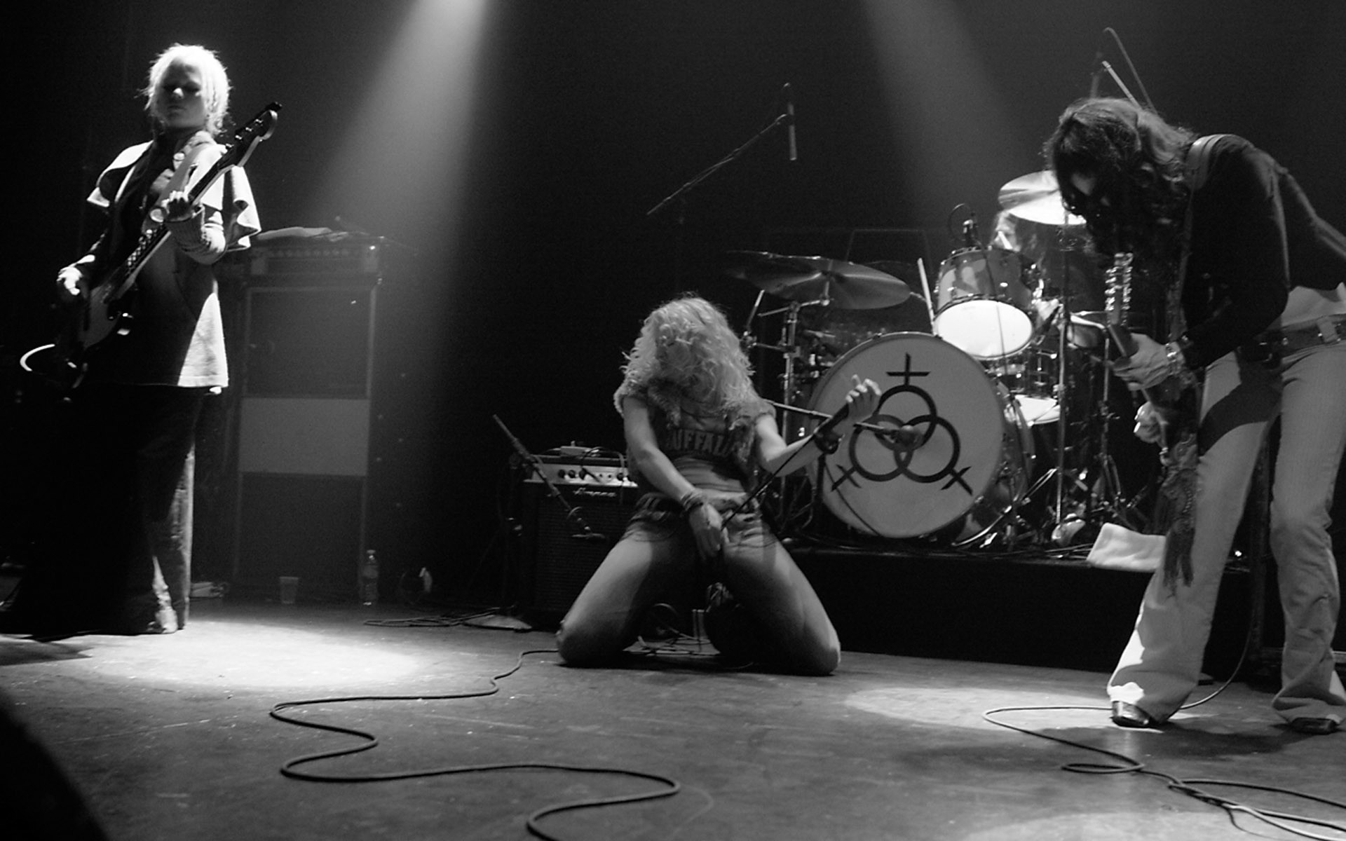 1920x1200 Led Zeppelin HD Wallpapers for desktop download