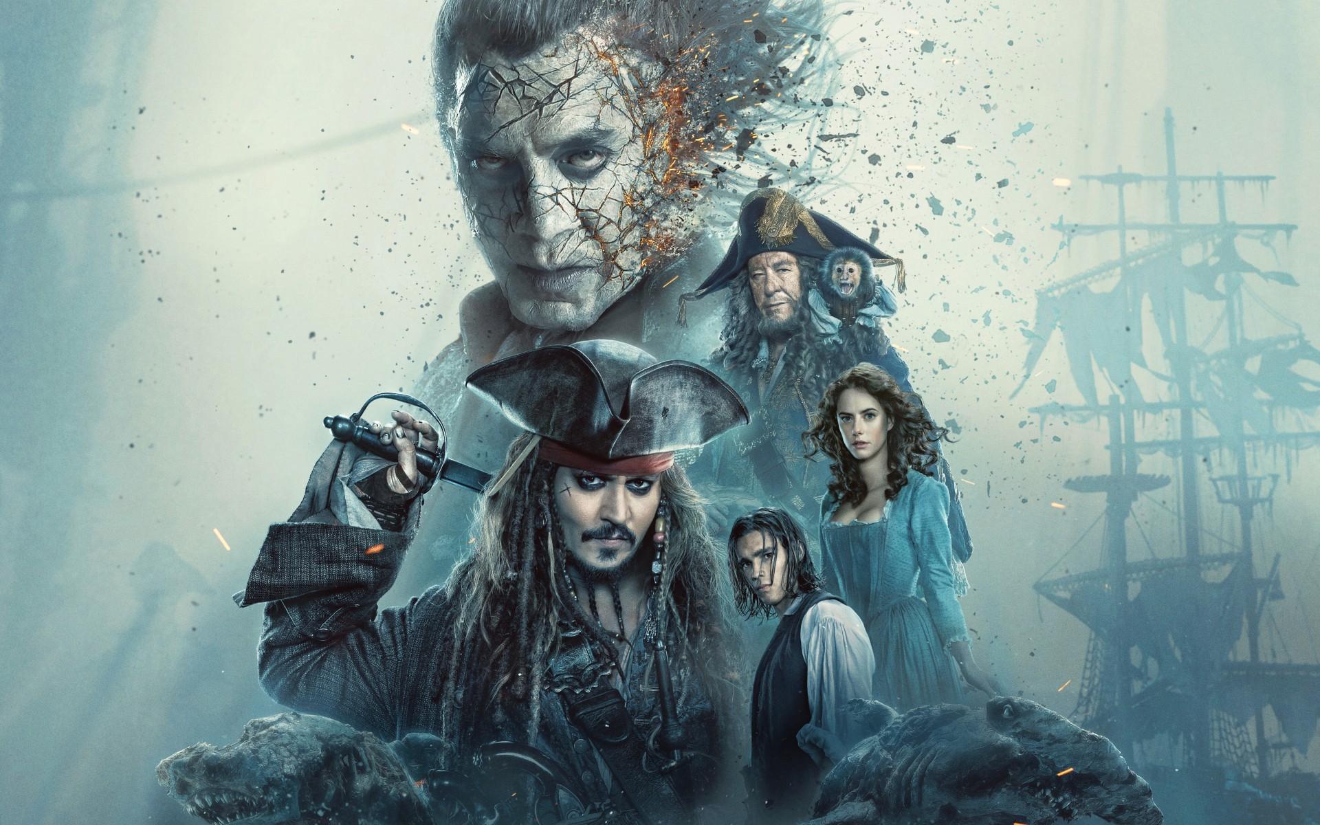 pirates of the caribbean salazars revenge download 1080p
