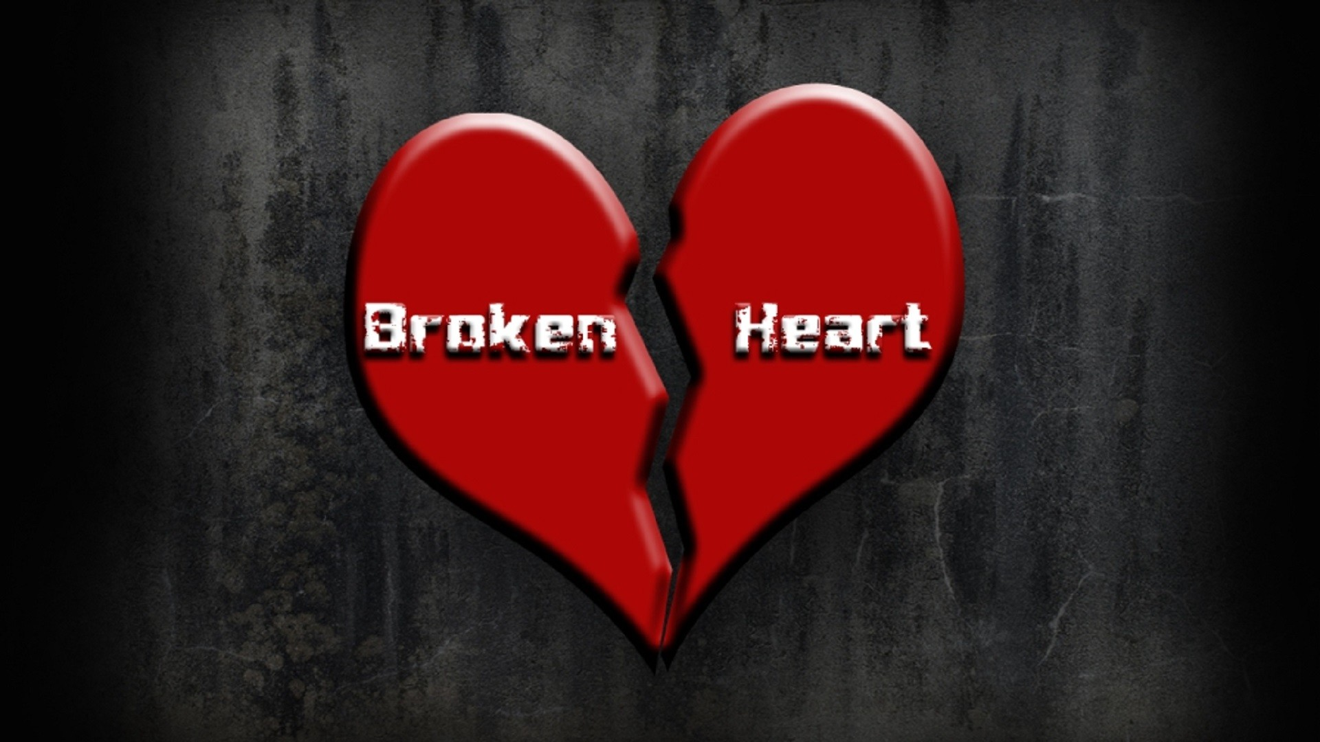 Broken hearts wallpapers (60+ images).