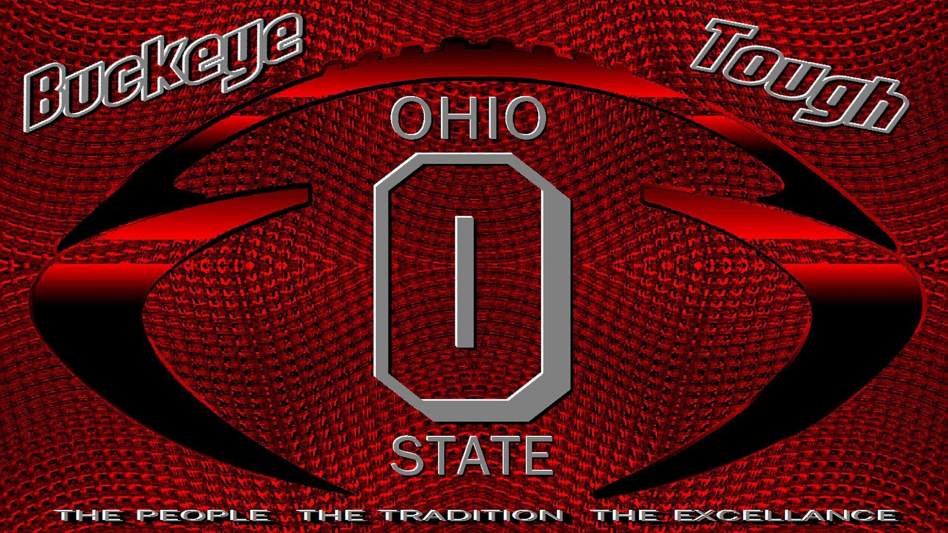 1920x1080  Ohio State Buckeyes Football Wallpapers Wallpaper Wiki