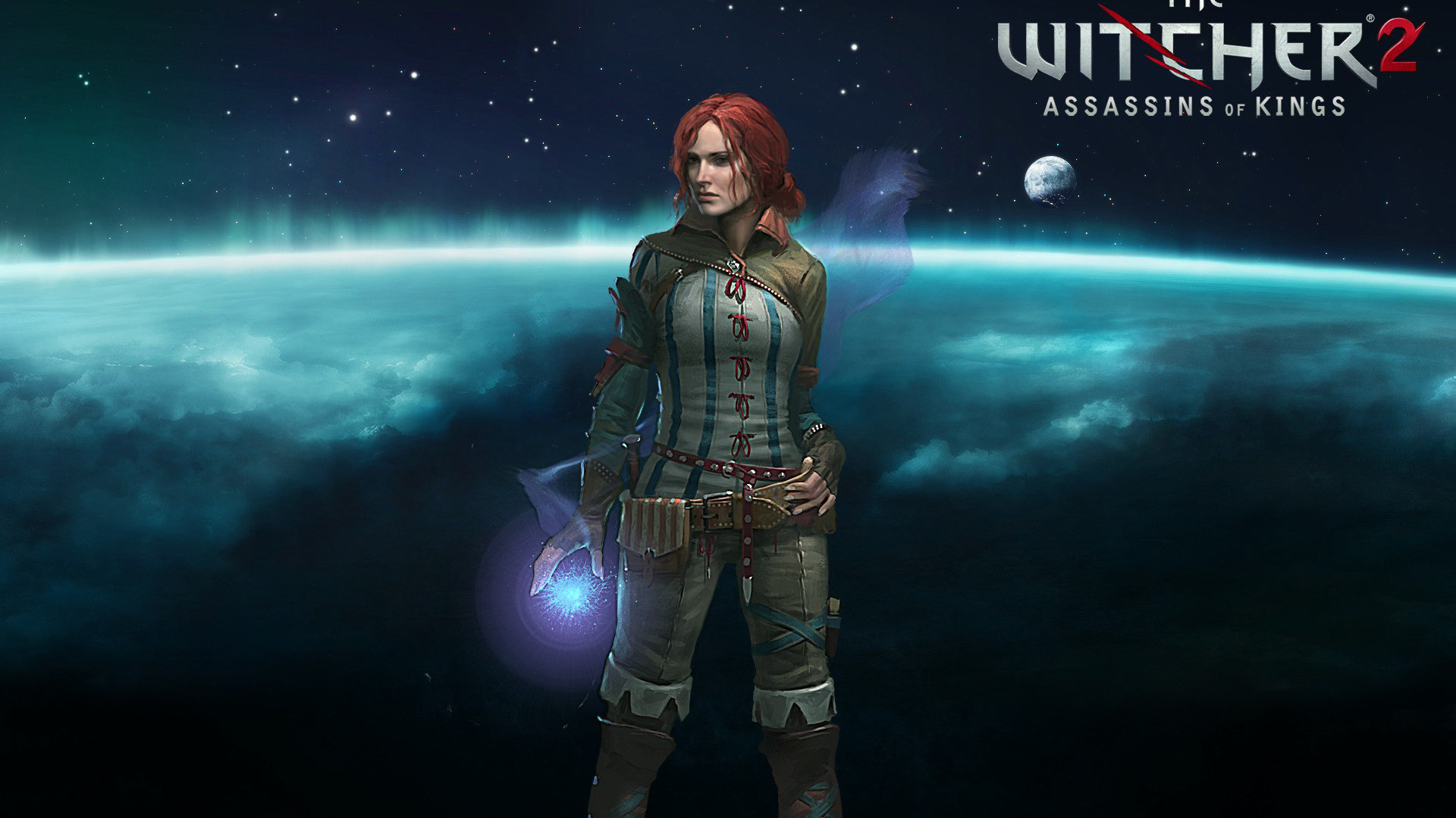 The Witcher 3 Triss Wallpaper (84+ images)