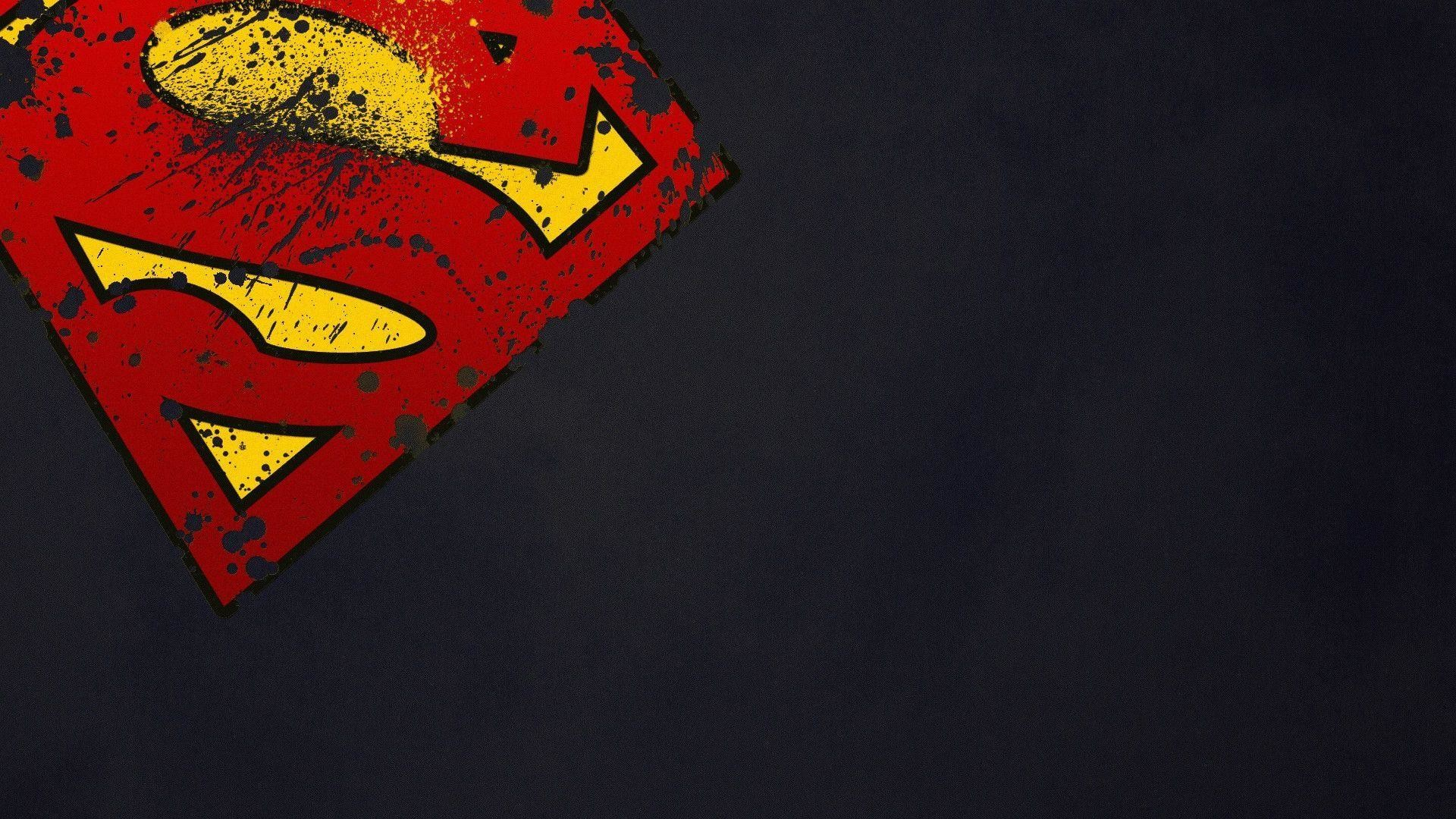 1920x1080 Superhero Logos Wallpaper Images & Pictures - Becuo