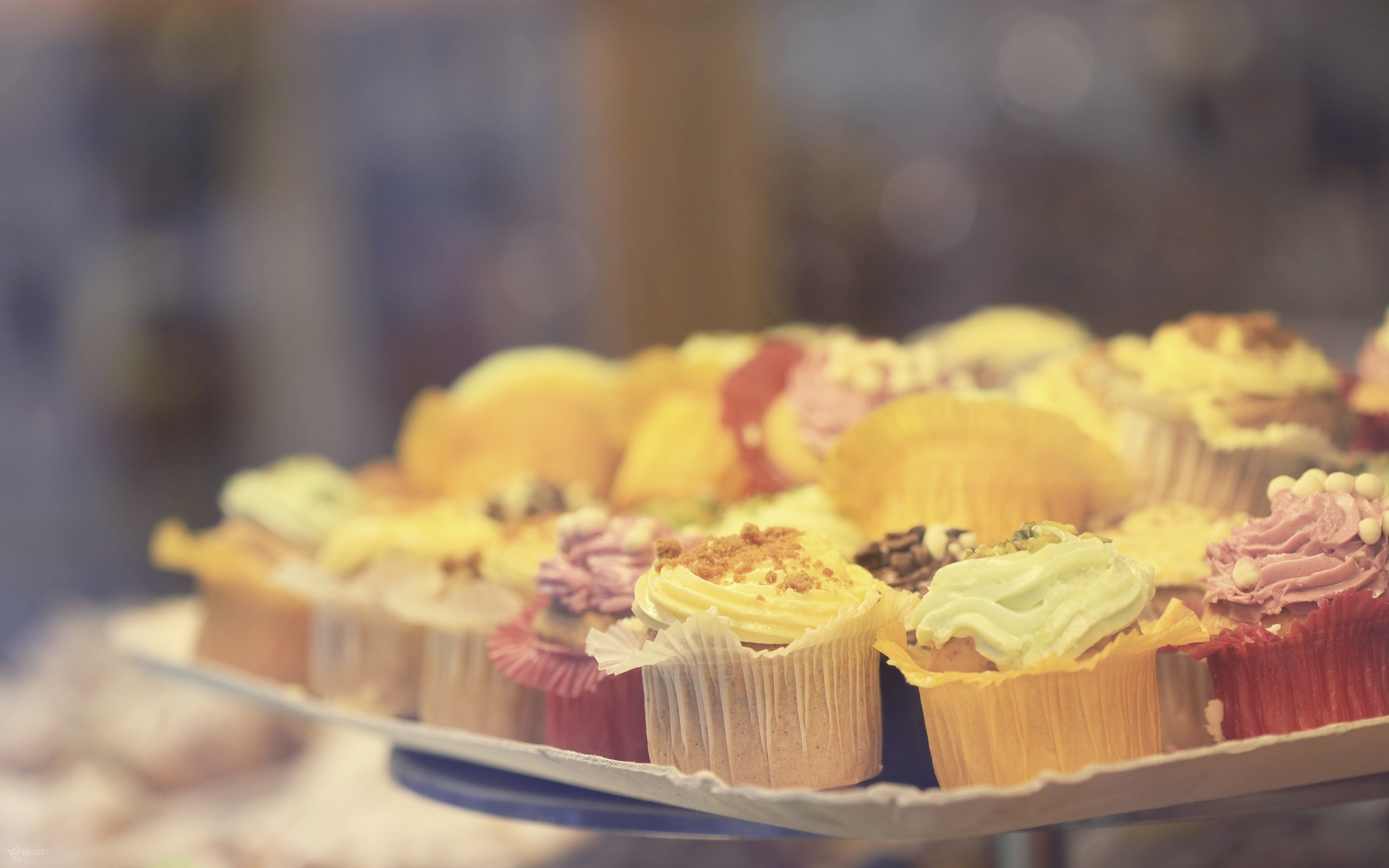 2560x1600 Close Up Cakes Sweets