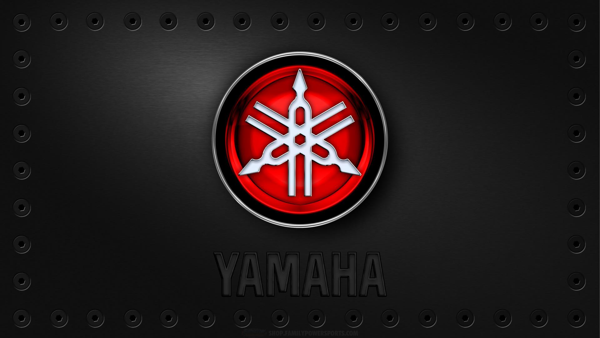Yamaha Logo Backgrounds
