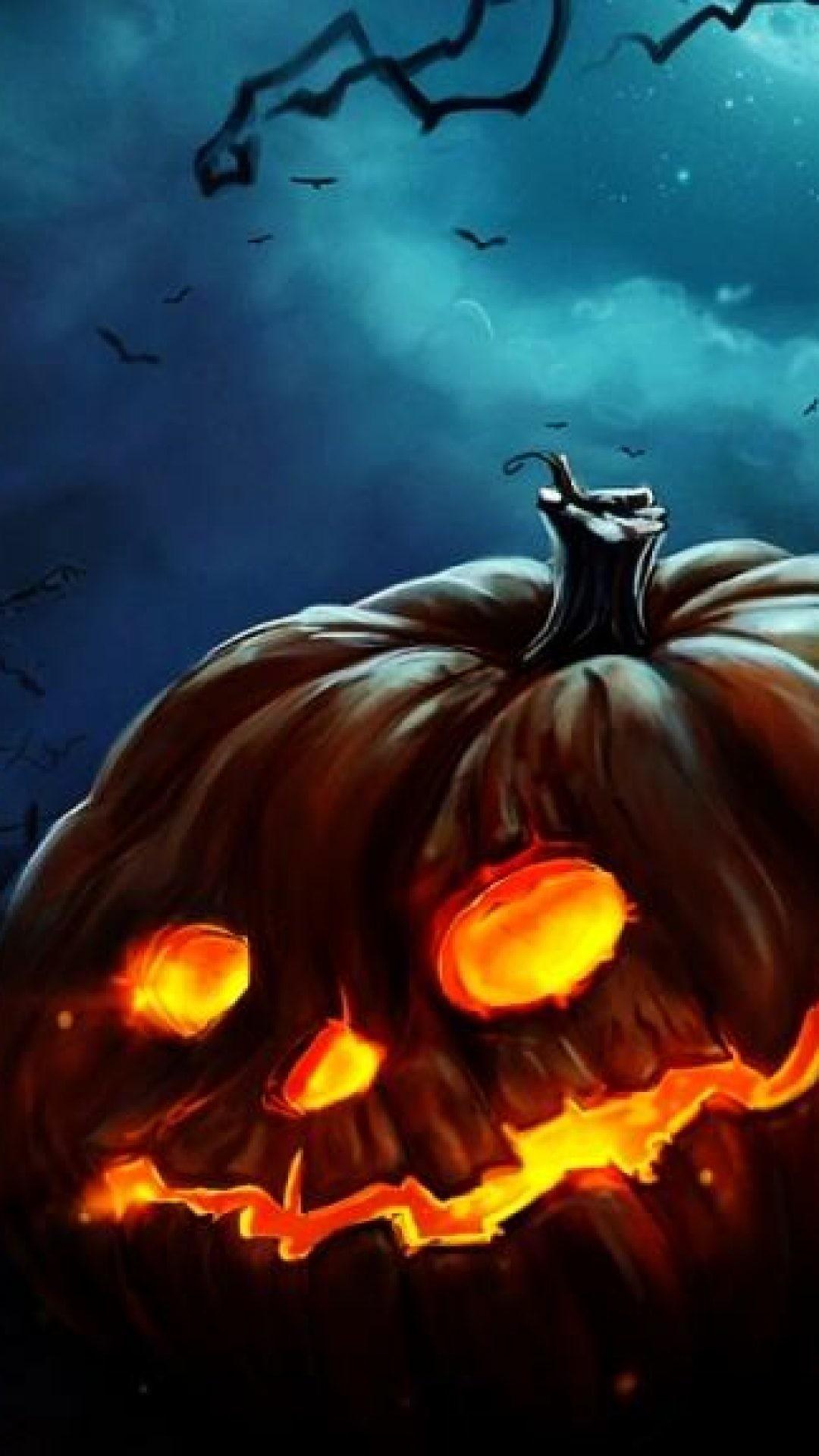 Halloween wallpapers 75 images - Free widescreen halloween wallpaper ...