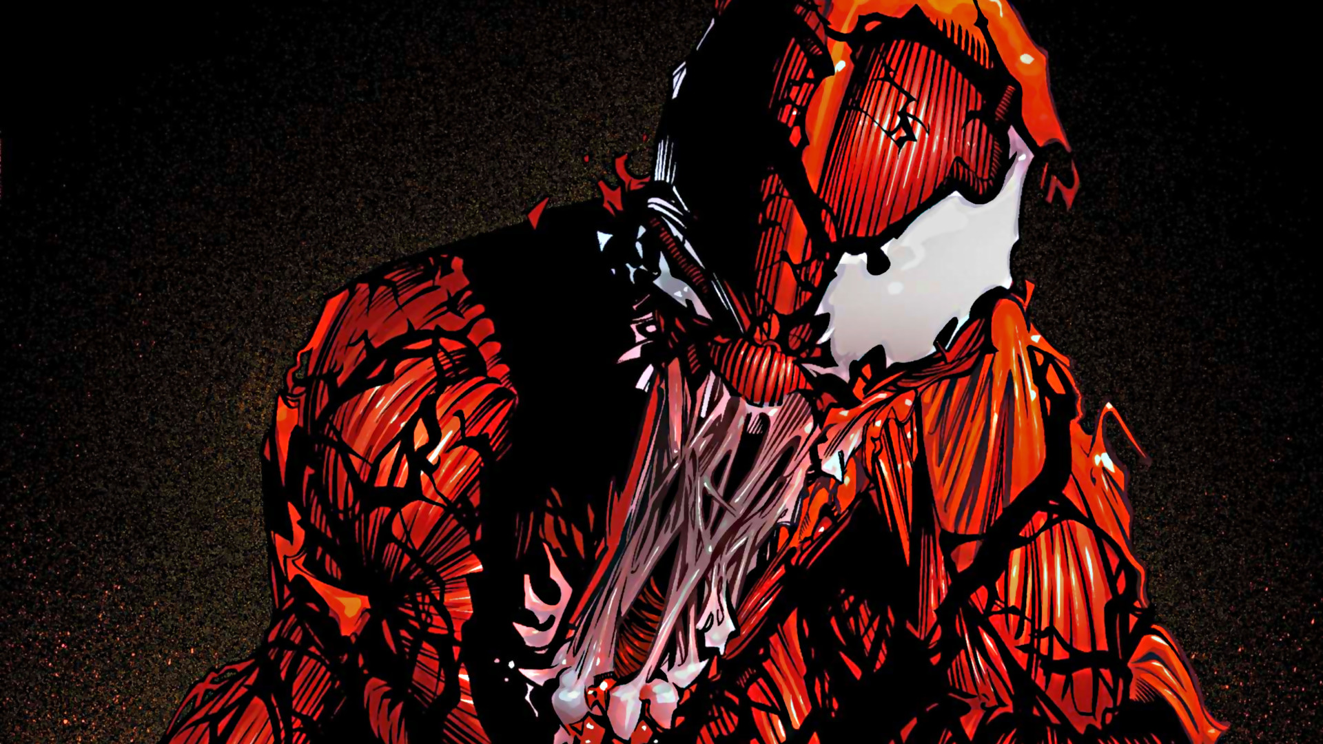 1920x1080 Carnage · Venom Wallpaper ...