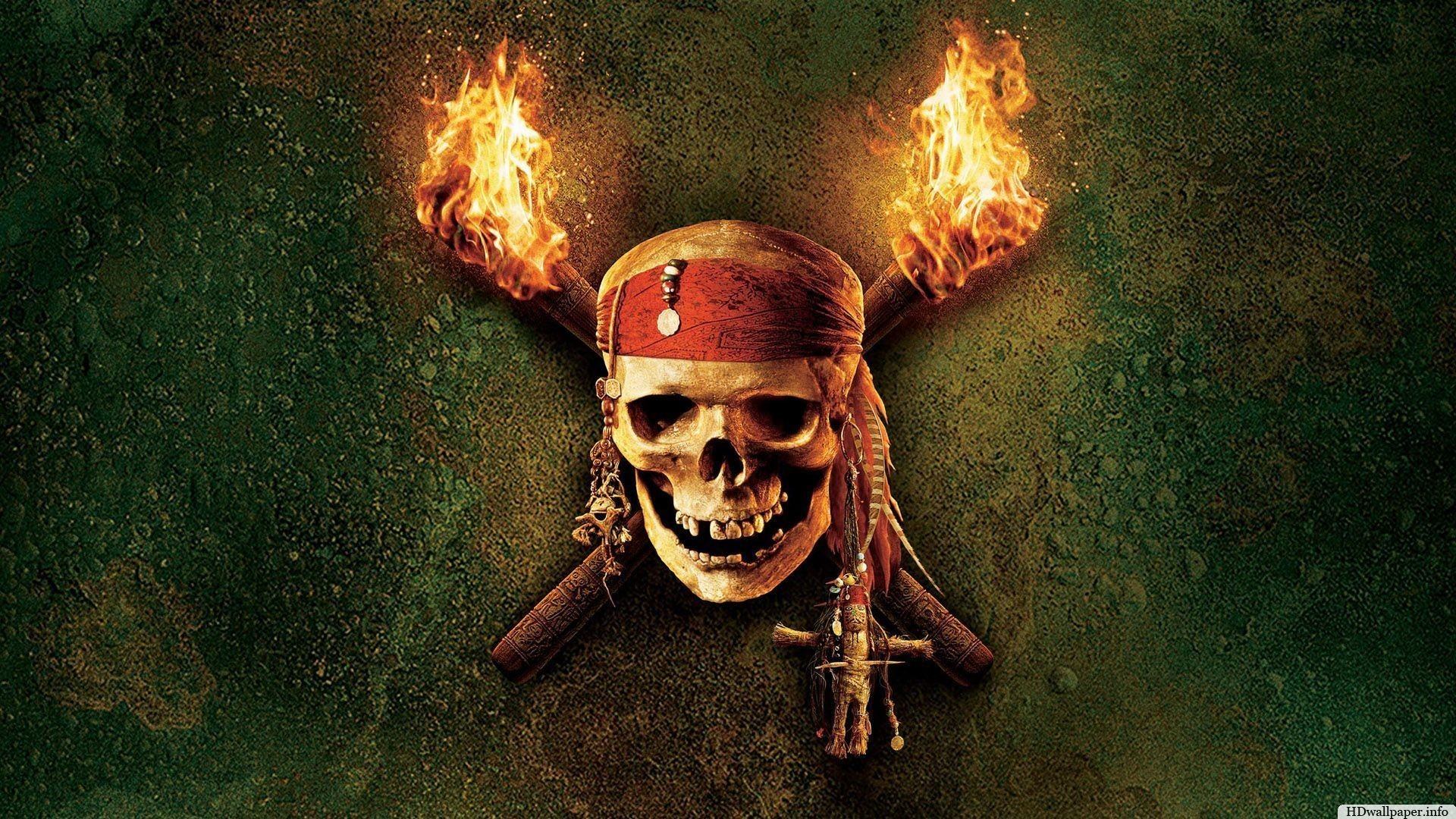Pirates of the Caribbean Wallpapers (72+ images)
