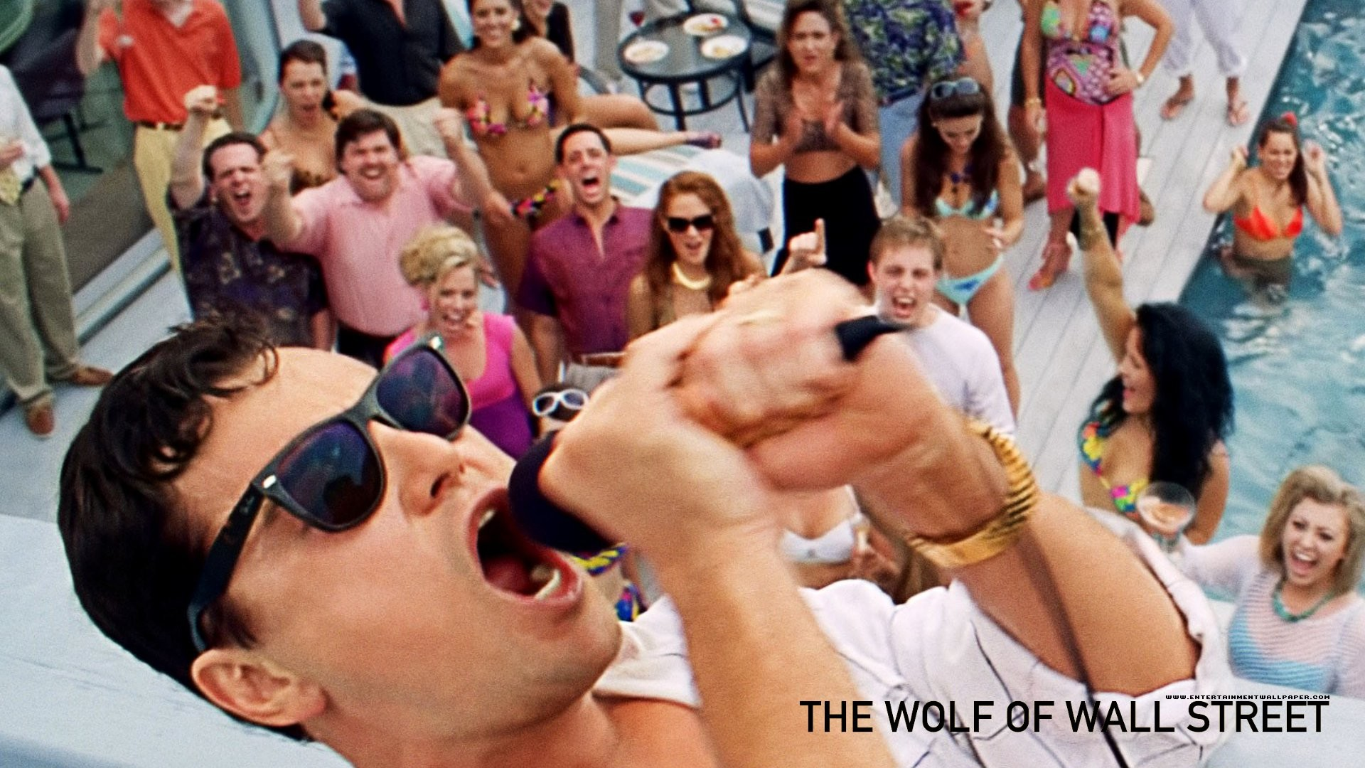 1920x1080 ... wallpapers The Wolf Of Wall Street Background