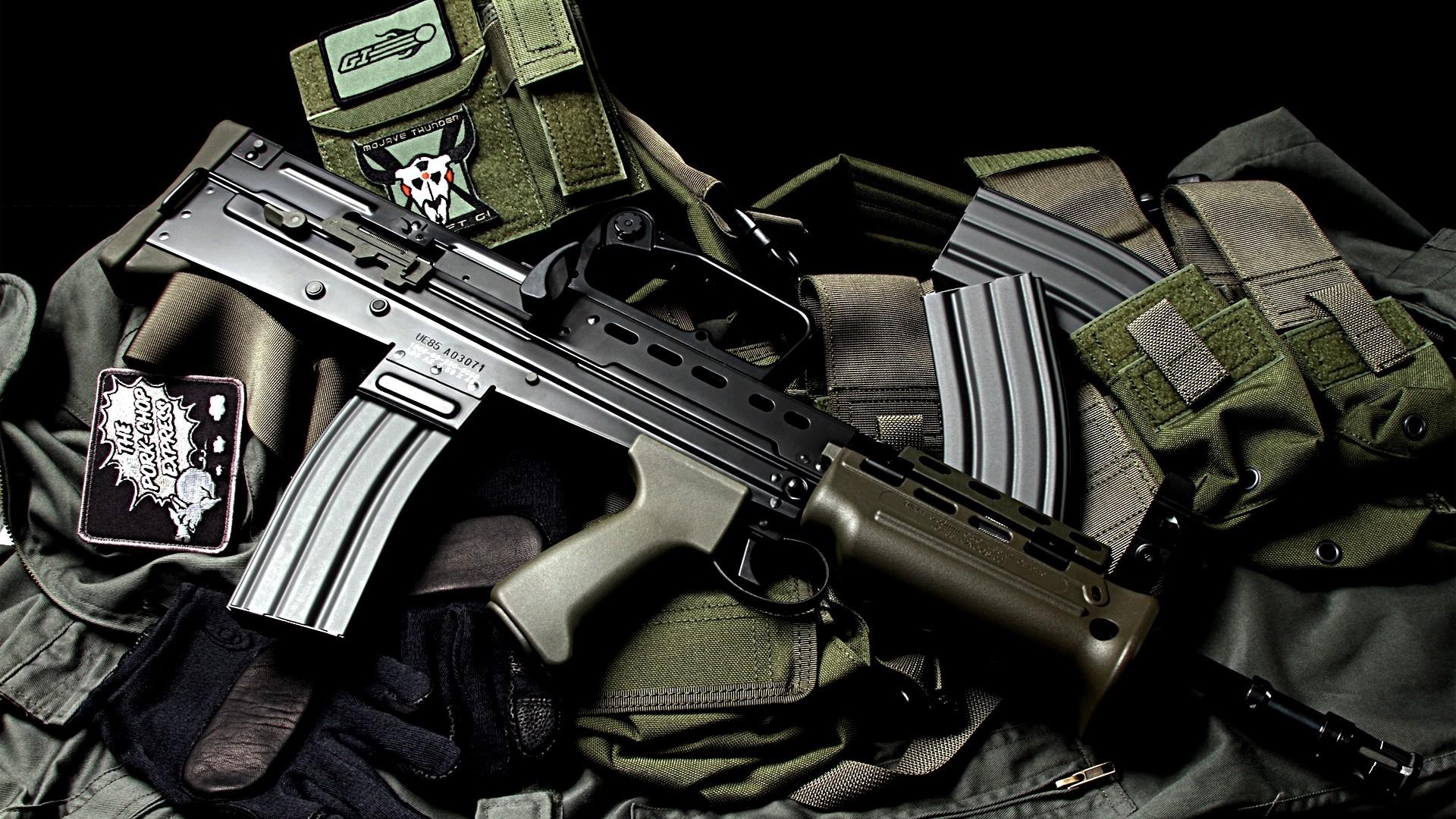 gun wallpaper (67+ images)