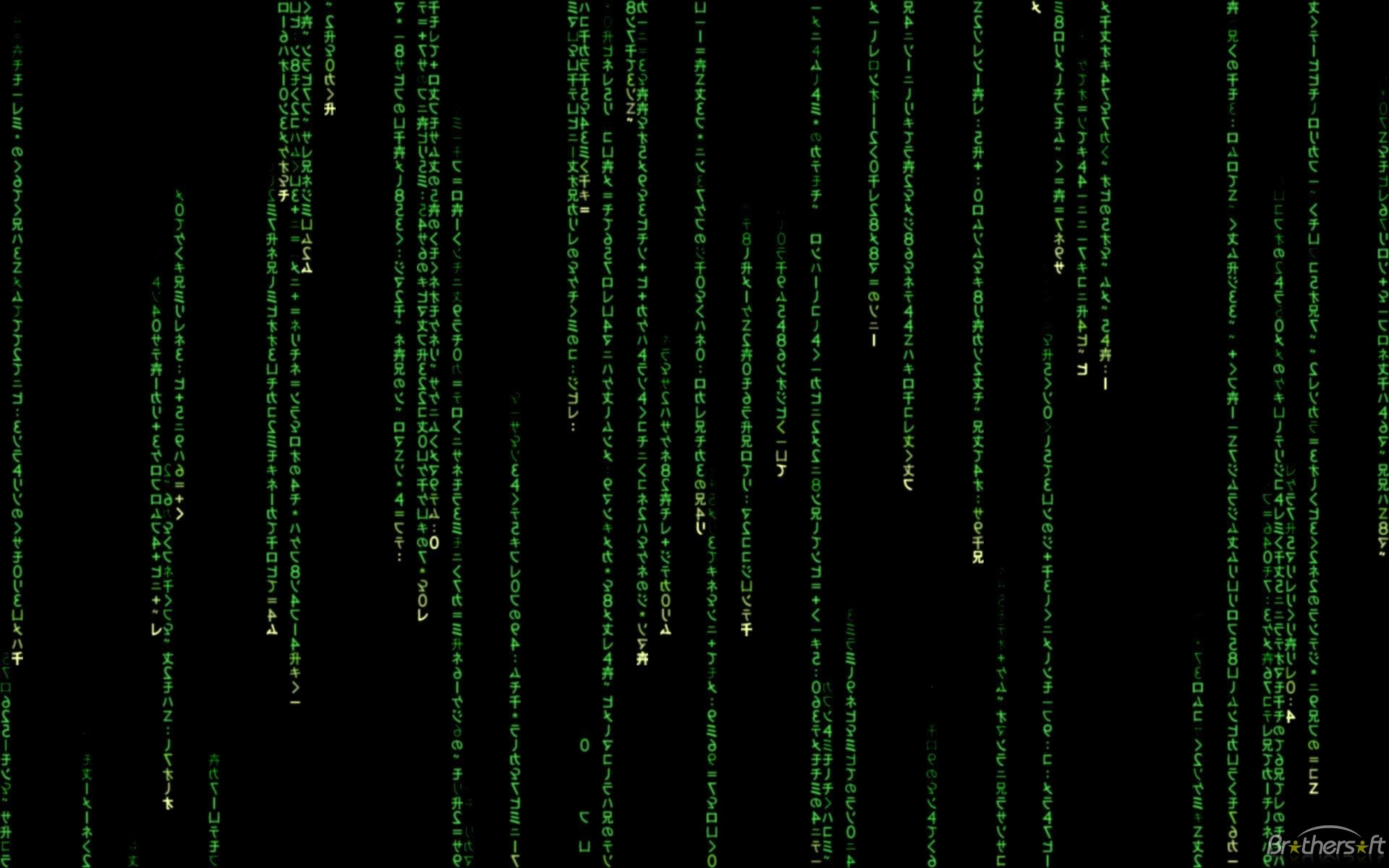 Matrix Backgrounds 69 Images