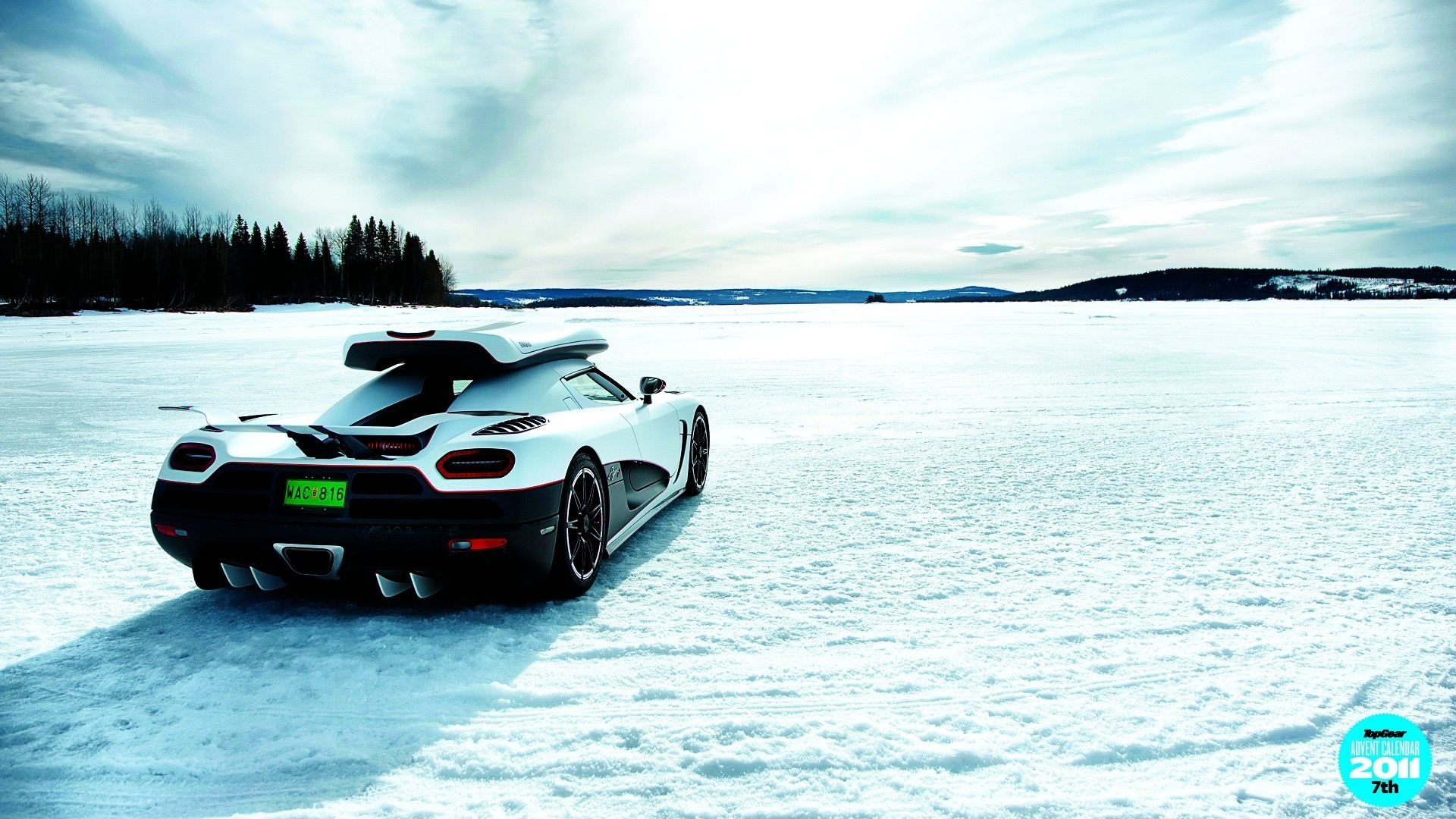 1920x1080 The Stig, Top Gear, Koenigsegg Agera R, Car Wallpapers HD / Desktop and  Mobile Backgrounds