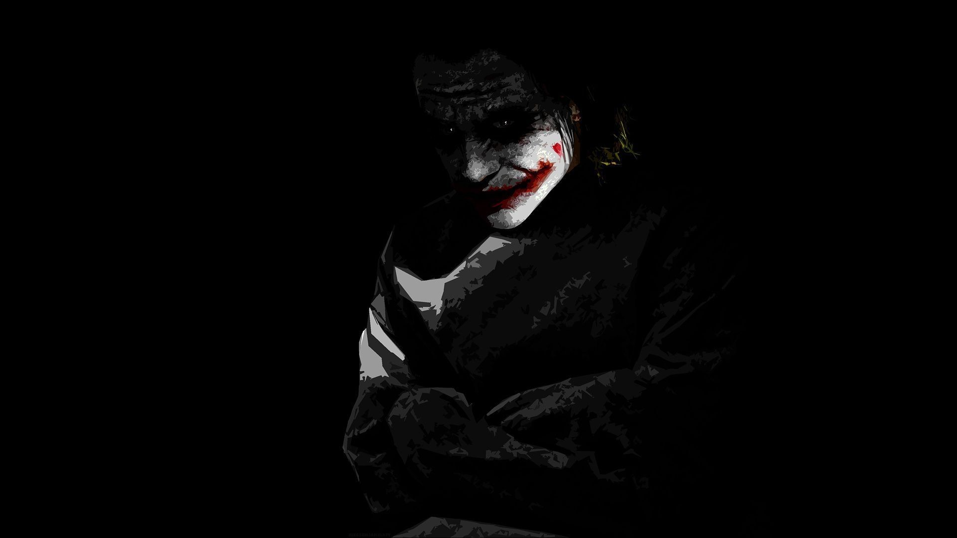 "1920x1080  Pictures - The Joker for PC & Mac, Laptop, Tablet, Mobile Phone"">"