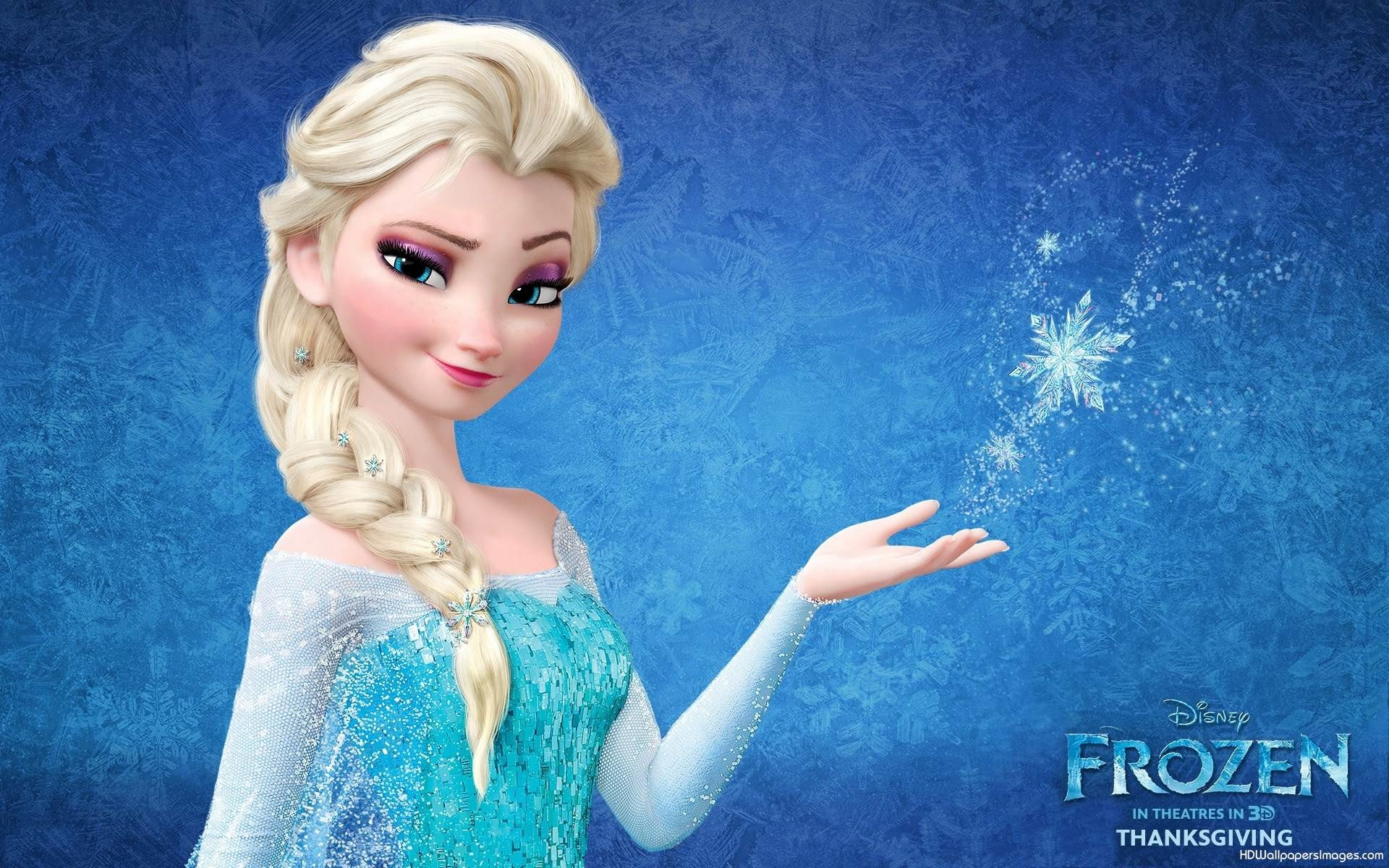 1920x1200 pictures of elsa from frozen