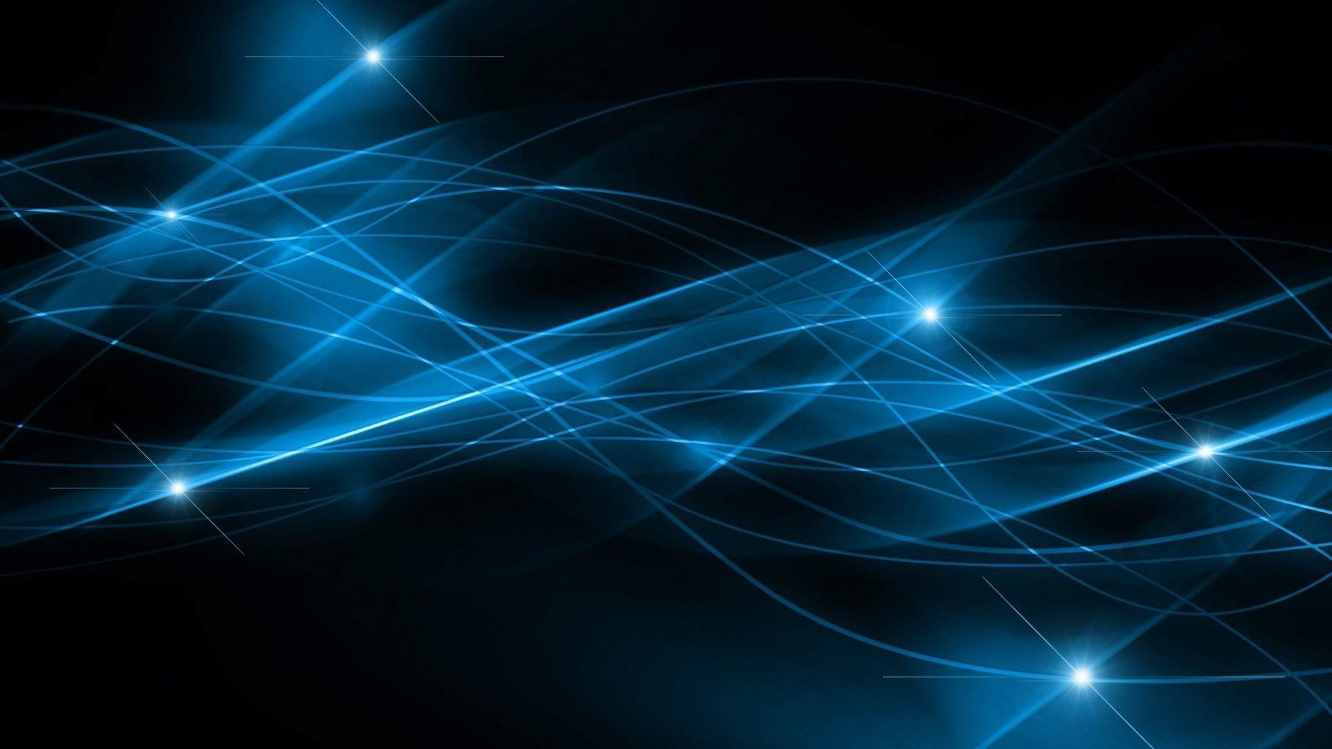 1920x1080 Black And Blue Abstract Backgrounds Hd Background 9 HD Wallpapers .