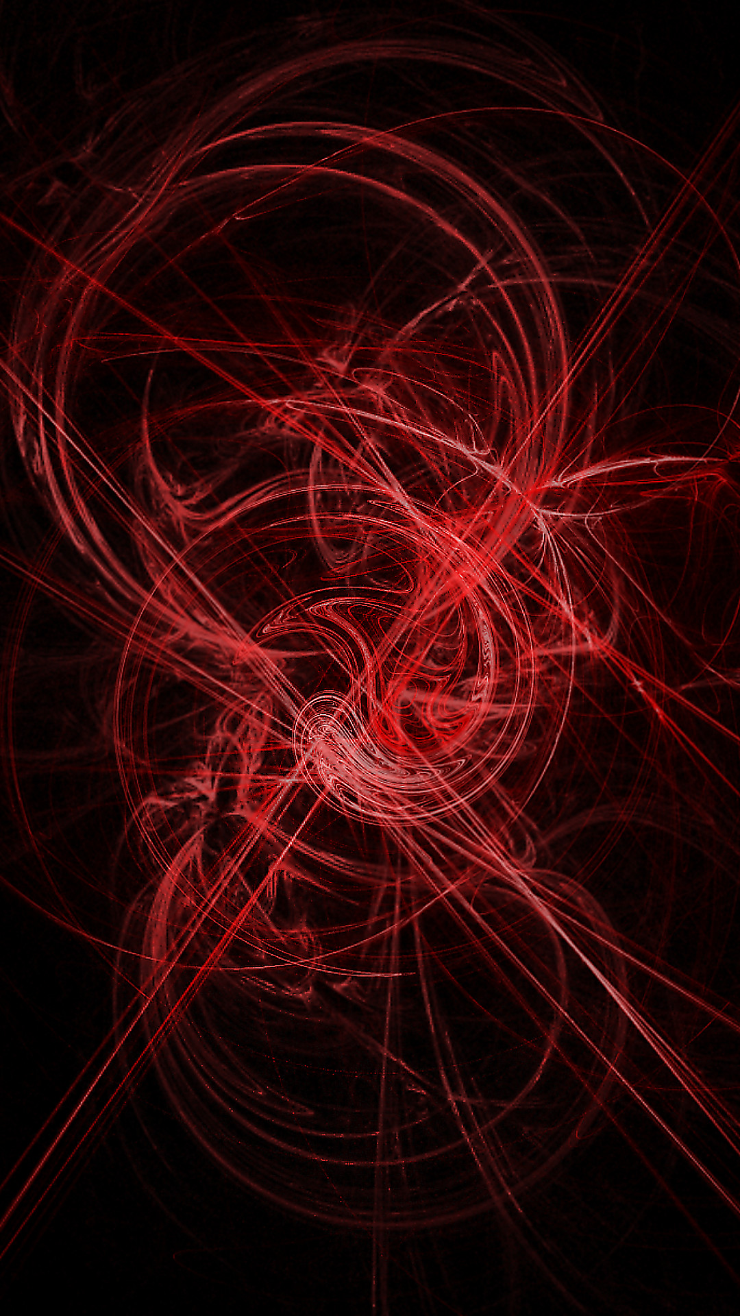 Red Abstract Wallpapers (68+ images)
