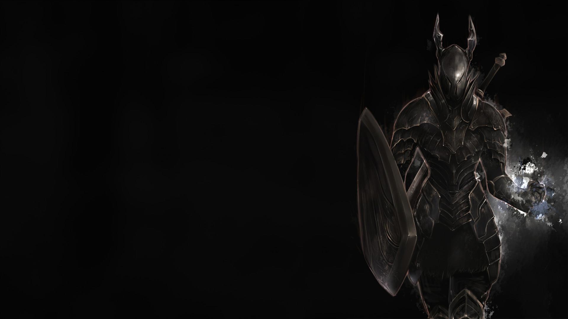 Dark Souls Black Knight Wallpaper 75 Images