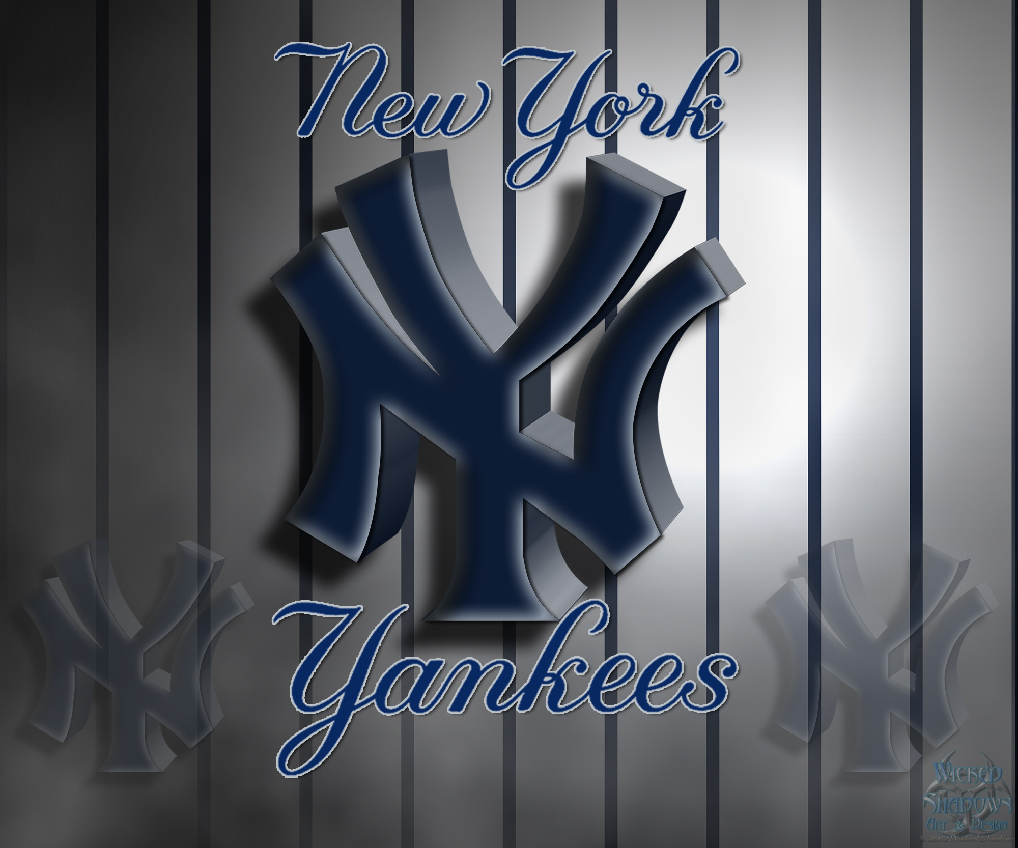 2000x1666 New York Yankees iPhone Wallpaper