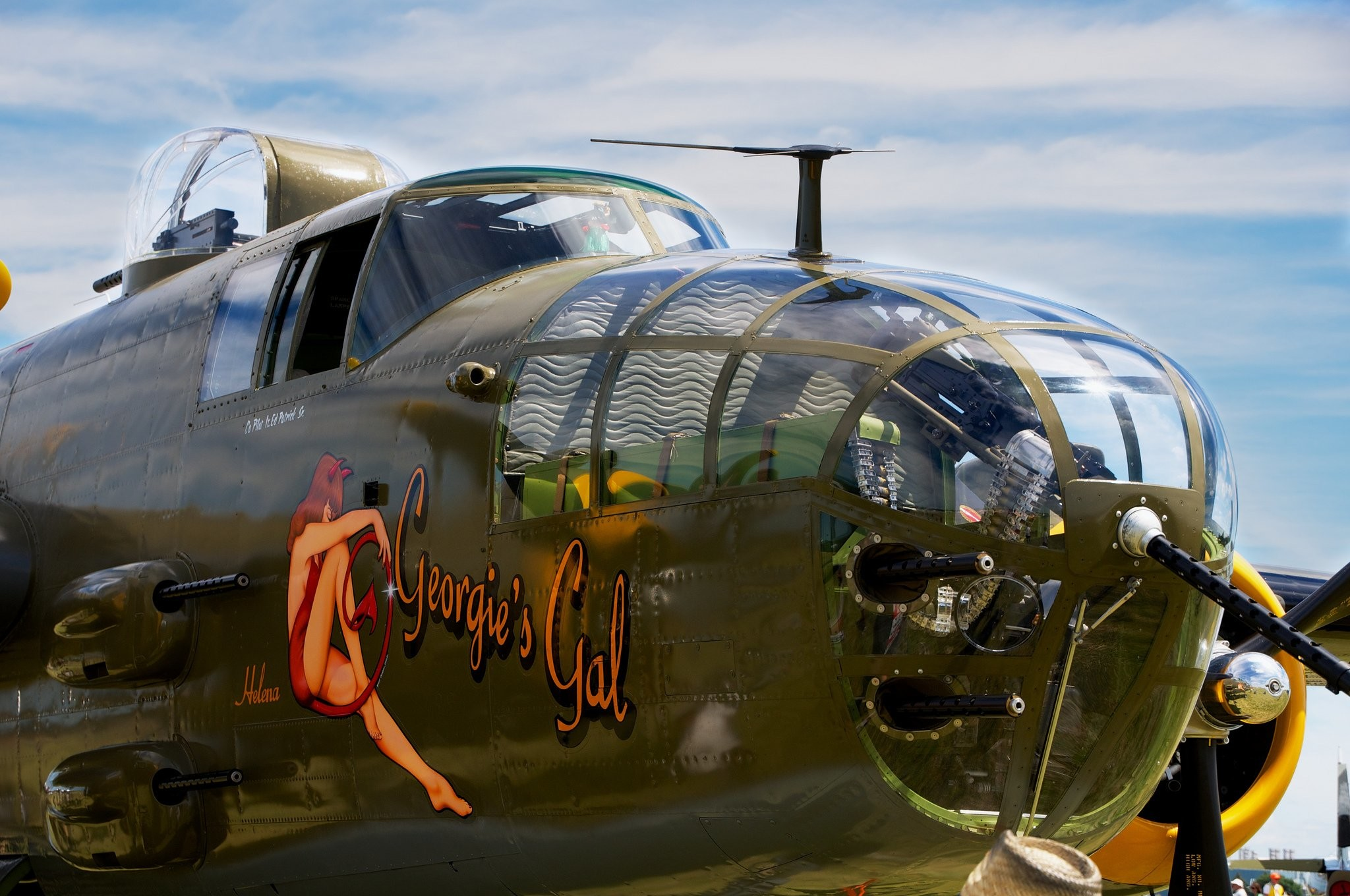 2048x1360 Nose Art aircrafts plane fighter pin-up wallpaper |  | 491522 |  WallpaperUP