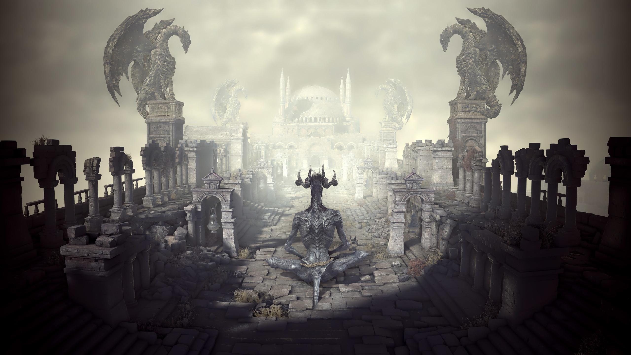 Dark Souls 3 4k Wallpaper: Dark Souls Iii Wallpapers (85+ Images