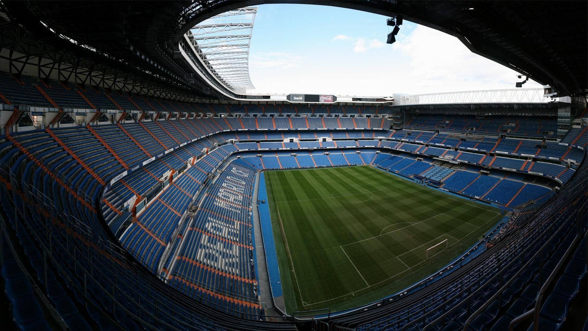 HD Soccer Stadium Wallpaper (65+ images)