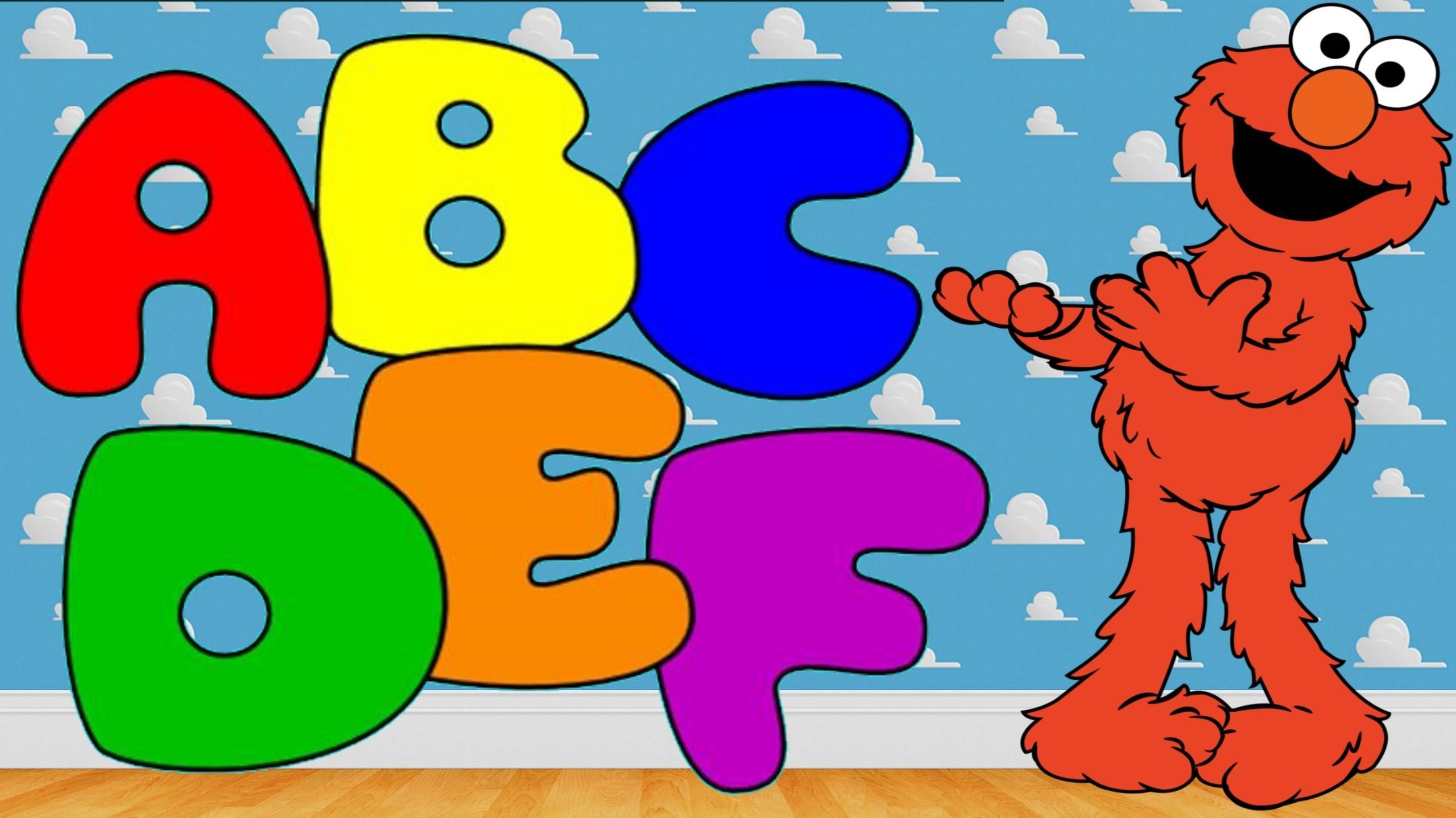 Sesame Street Wallpaper (74+ images)