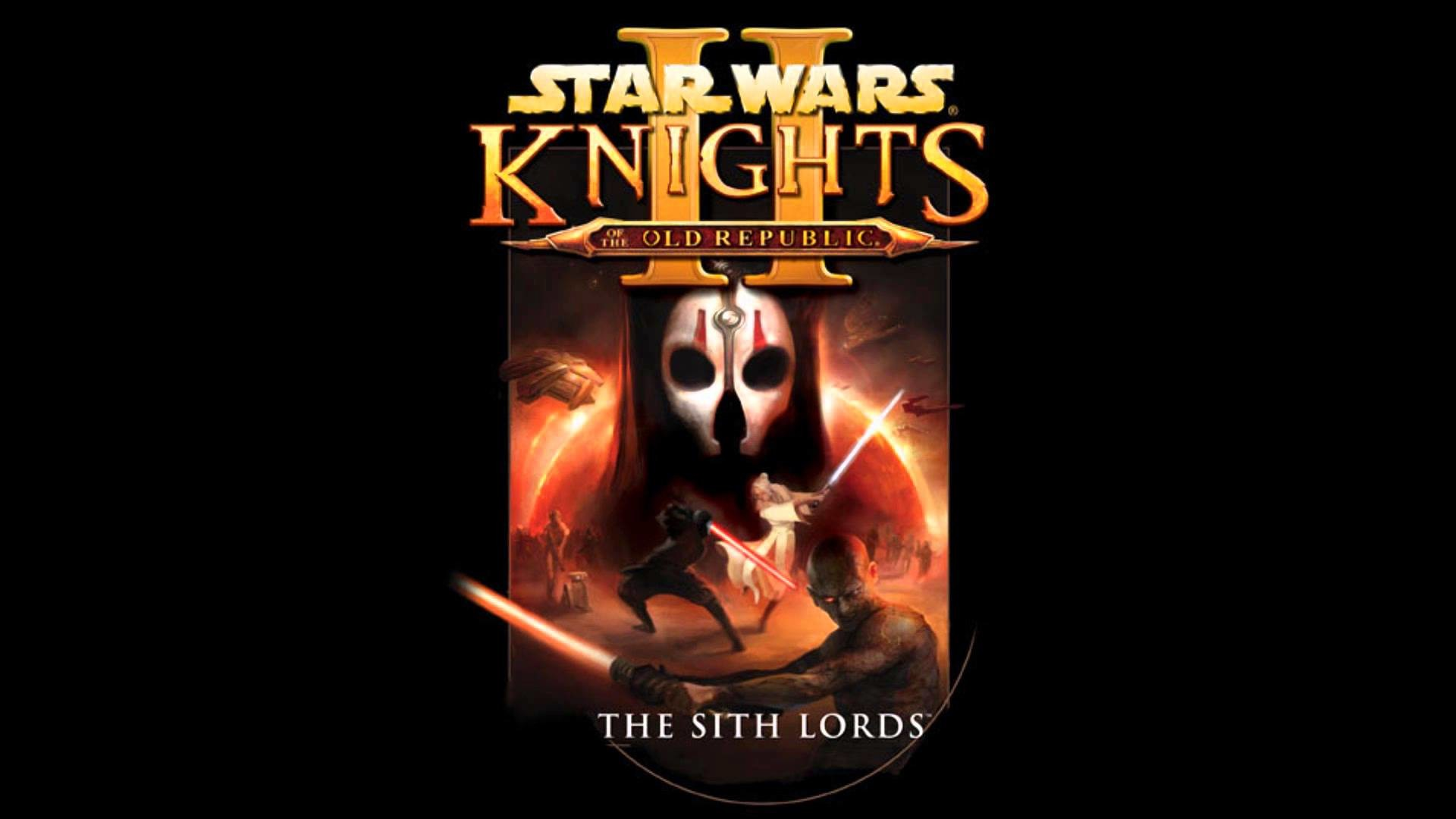 1920x1080 Star Wars: Knights of the Old Republic II soundtrack - Bonus track 05. KotOR  March - YouTube