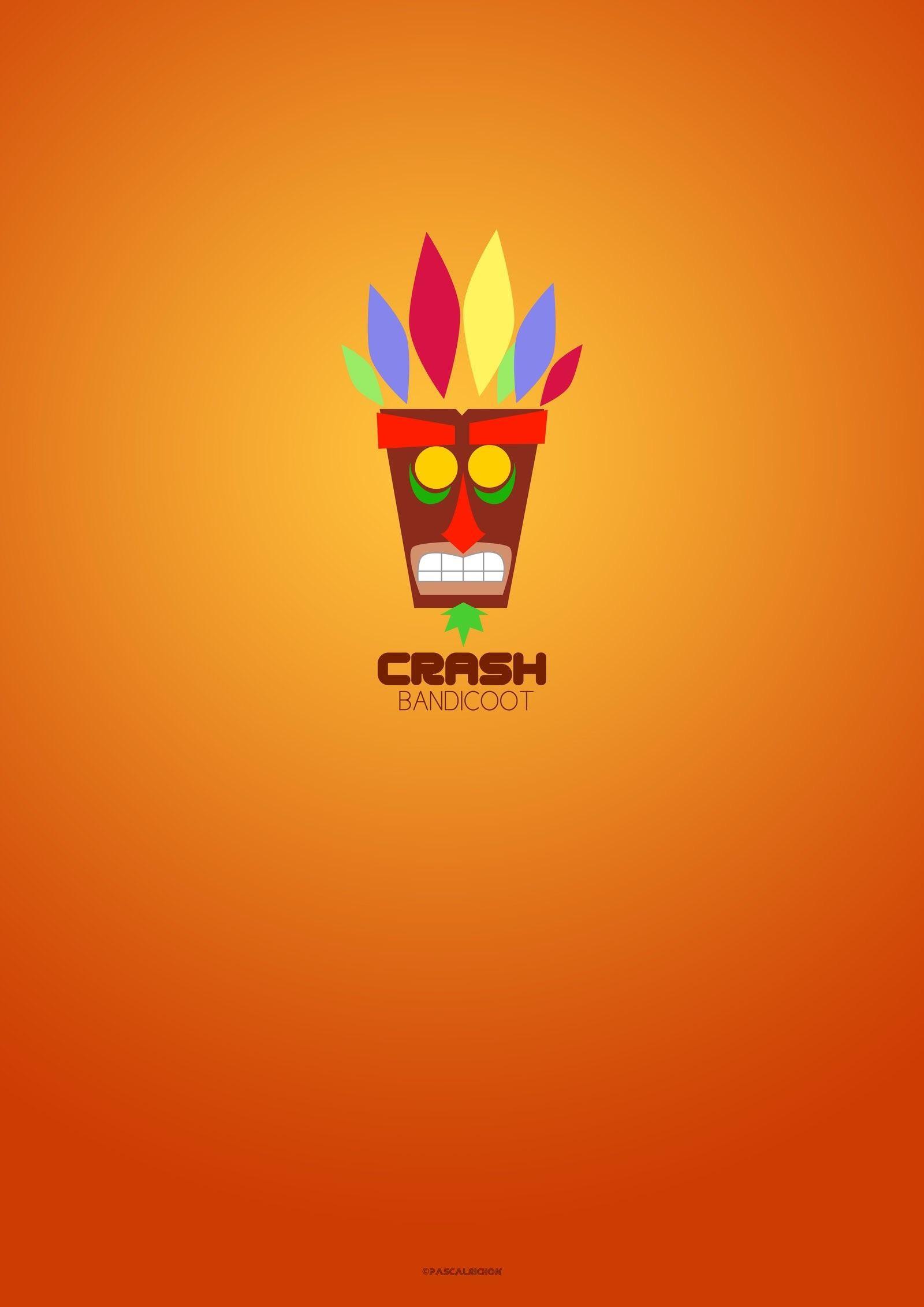 Crash Bandicoot Wallpapers (67+ images)