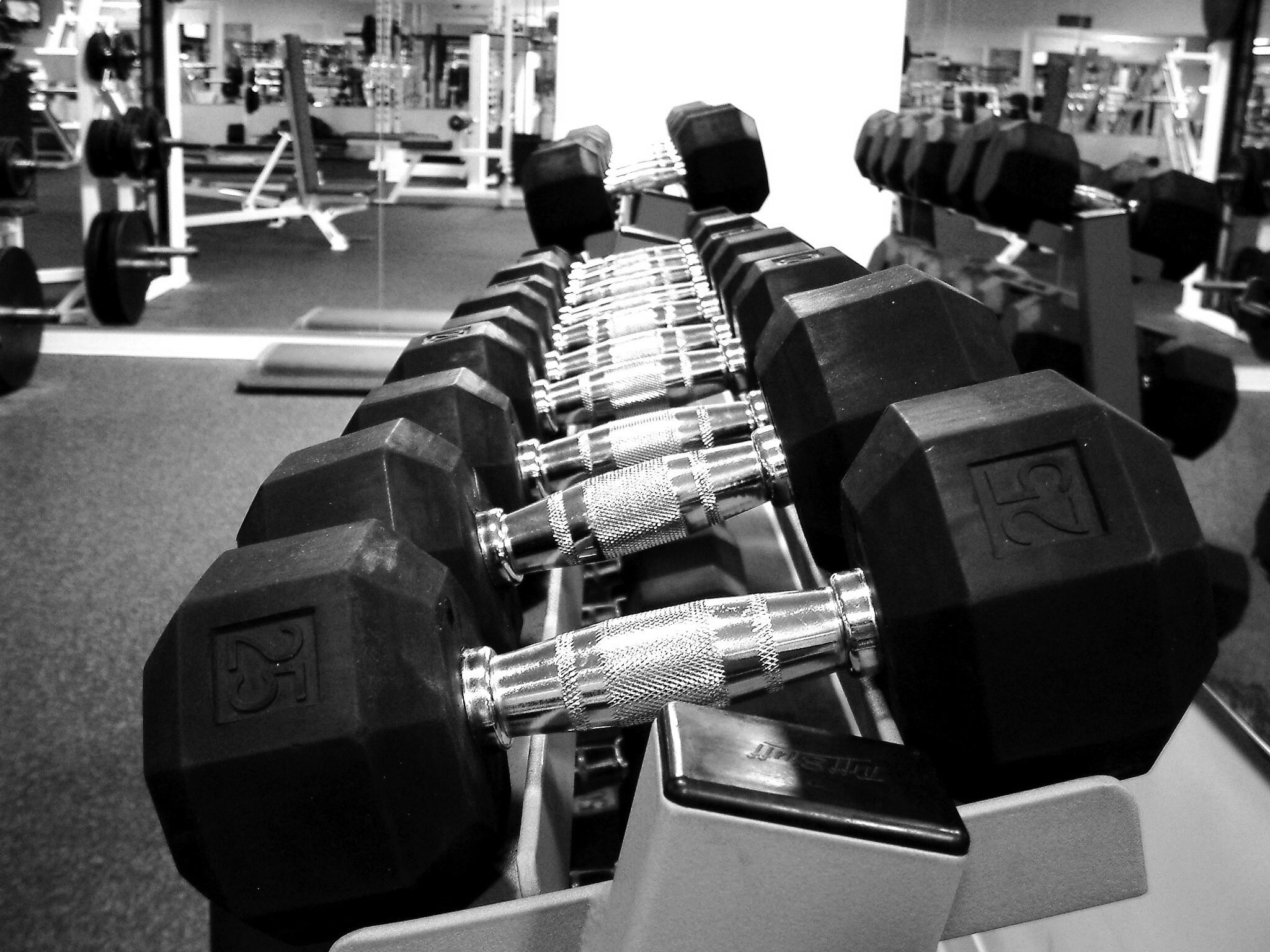 Gym Wallpaper Hd 65 Images
