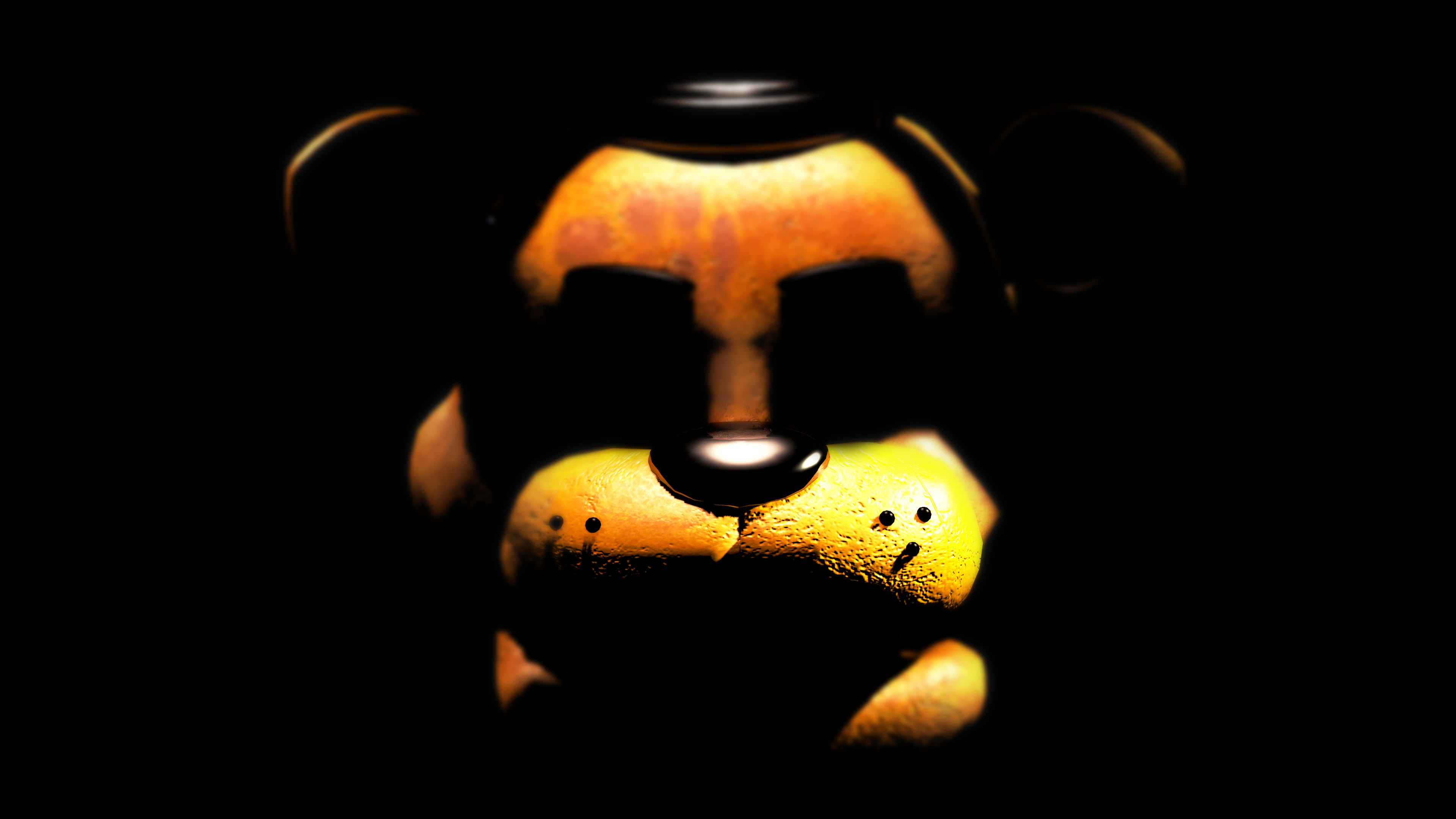 3840x2160 ... Five Nights at Freddy's | Poster/Wallpaper #1 by GravityPro