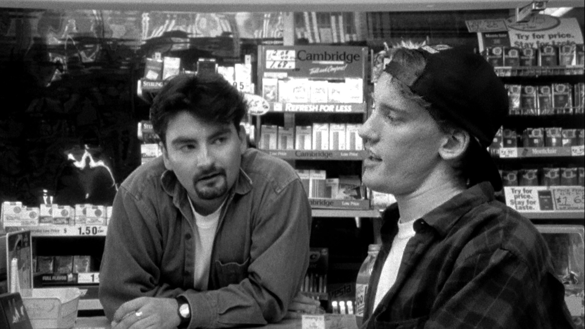 1920x1080 Watch the Hardcore Original Ending to Kevin Smith's 1994 Cult Hit Clerks |  Open Culture
