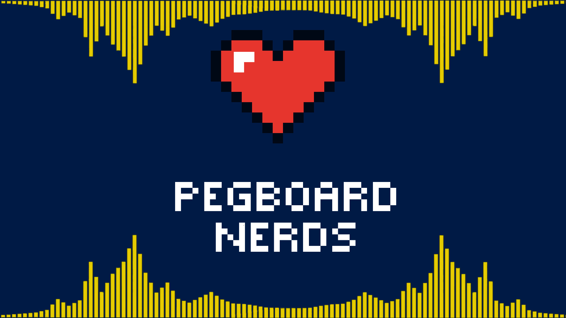 1920x1080 Pegboard Nerds Wallpapers | Top 56 Pegboard Nerds Wallpapers