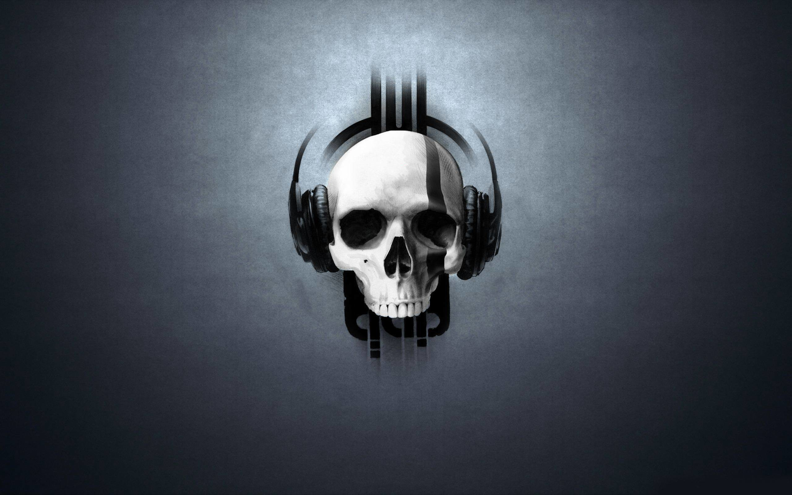 cool skull wallpaper hd (49+ images)