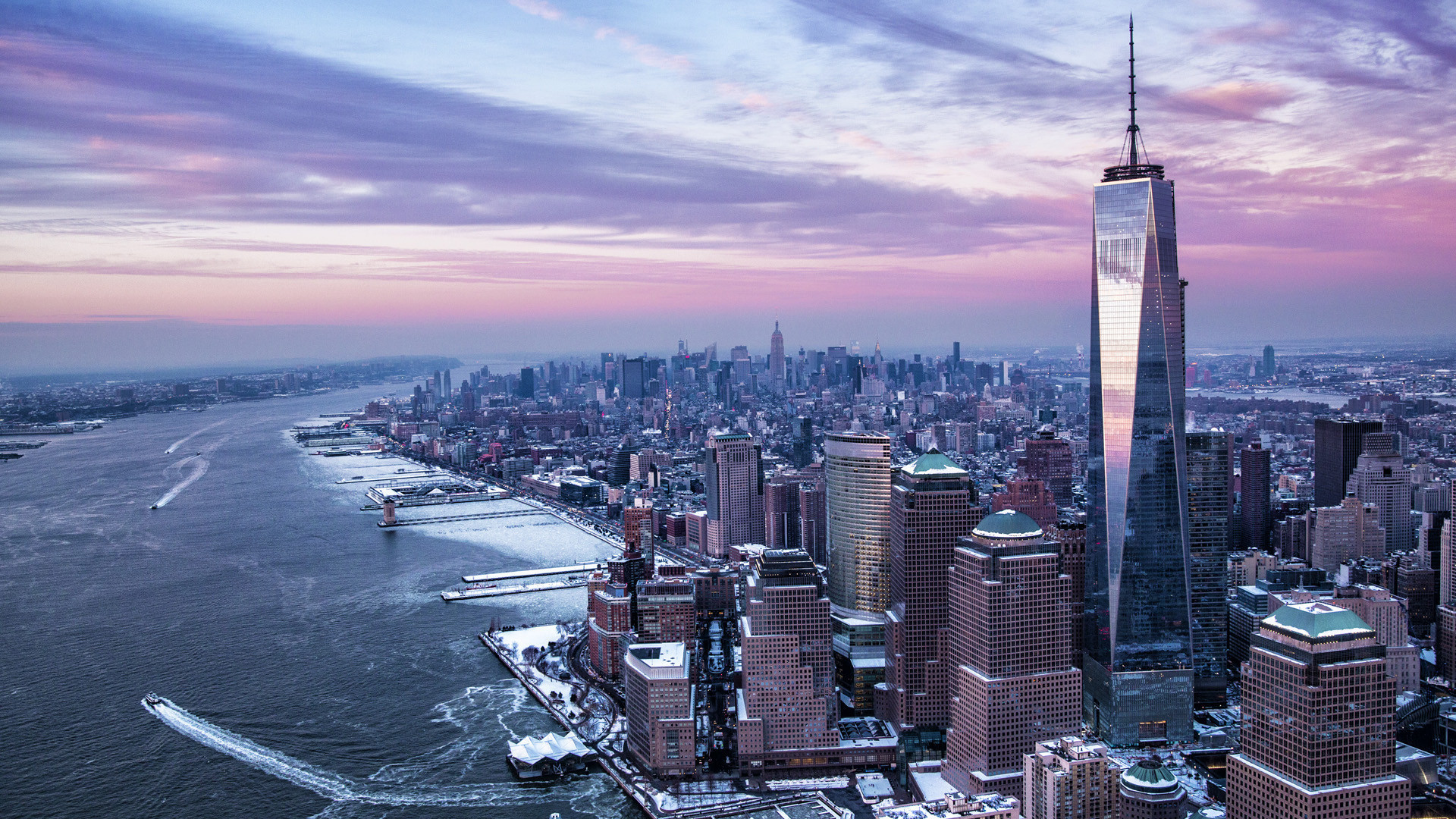 1920x1080  New York City Wallpapers (32 Wallpapers) · Download · 10 ...