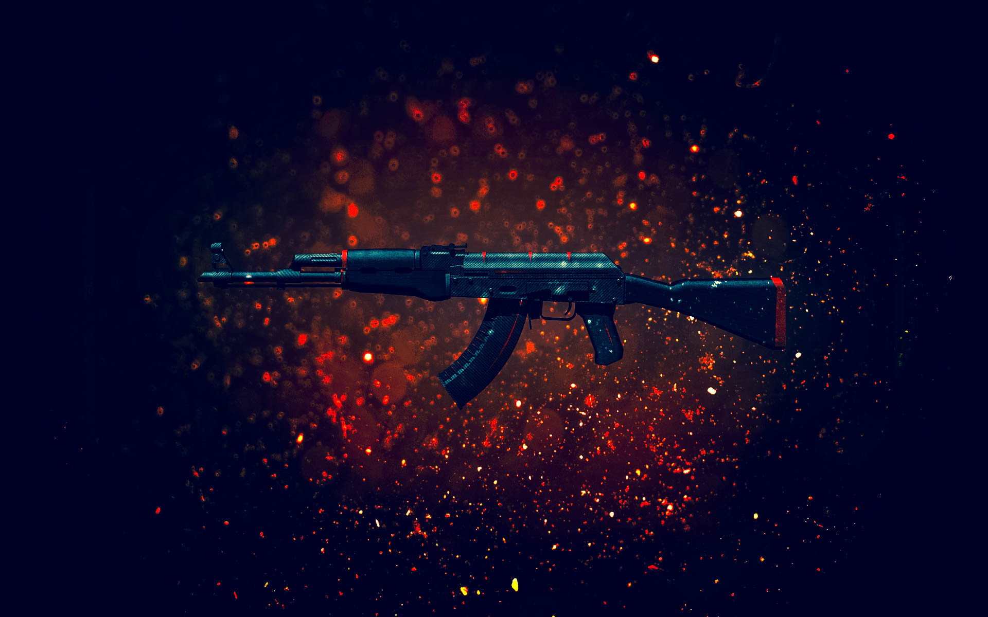 1920x1200 Awp Cs Go Wallpaper