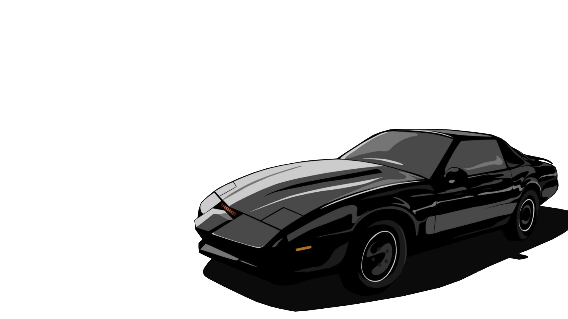 1920x1080 Knight Rider Wallpapers - Wallpaper Cave