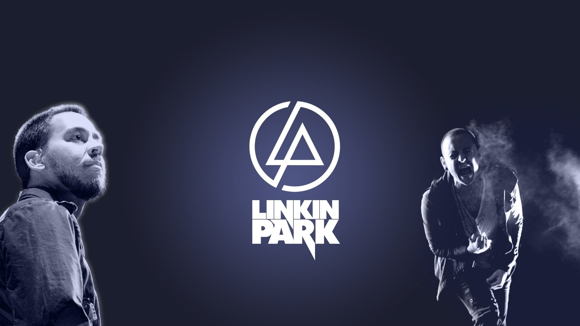 Res: 1920x1080, Linkin Park Wallpaper
