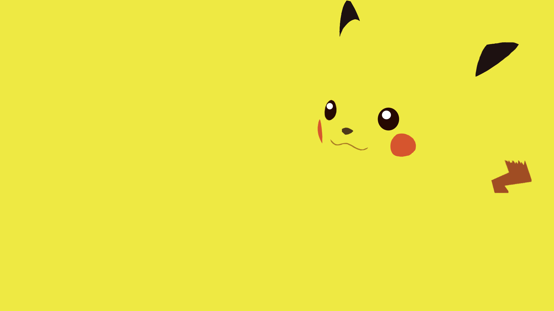 1920x1080 Pokemon Wallpaper Hd Pikachu jpg x desktop wallpaper 143403