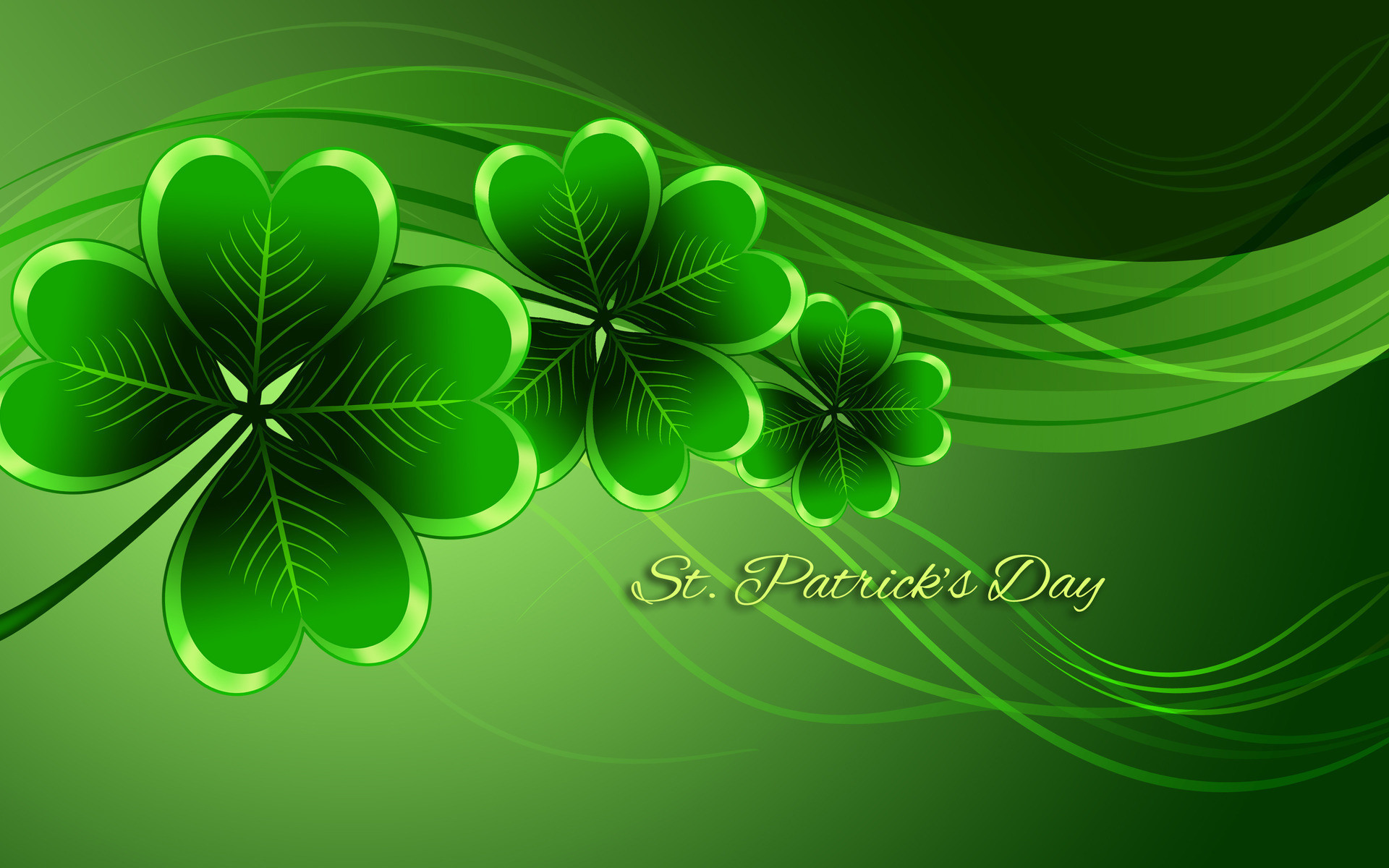 1920x1200 free st patricks day desktop wallpapers full hd amazing colourful free hi  res computer wallpapers best artwork 1920×1200 Wallpaper HD