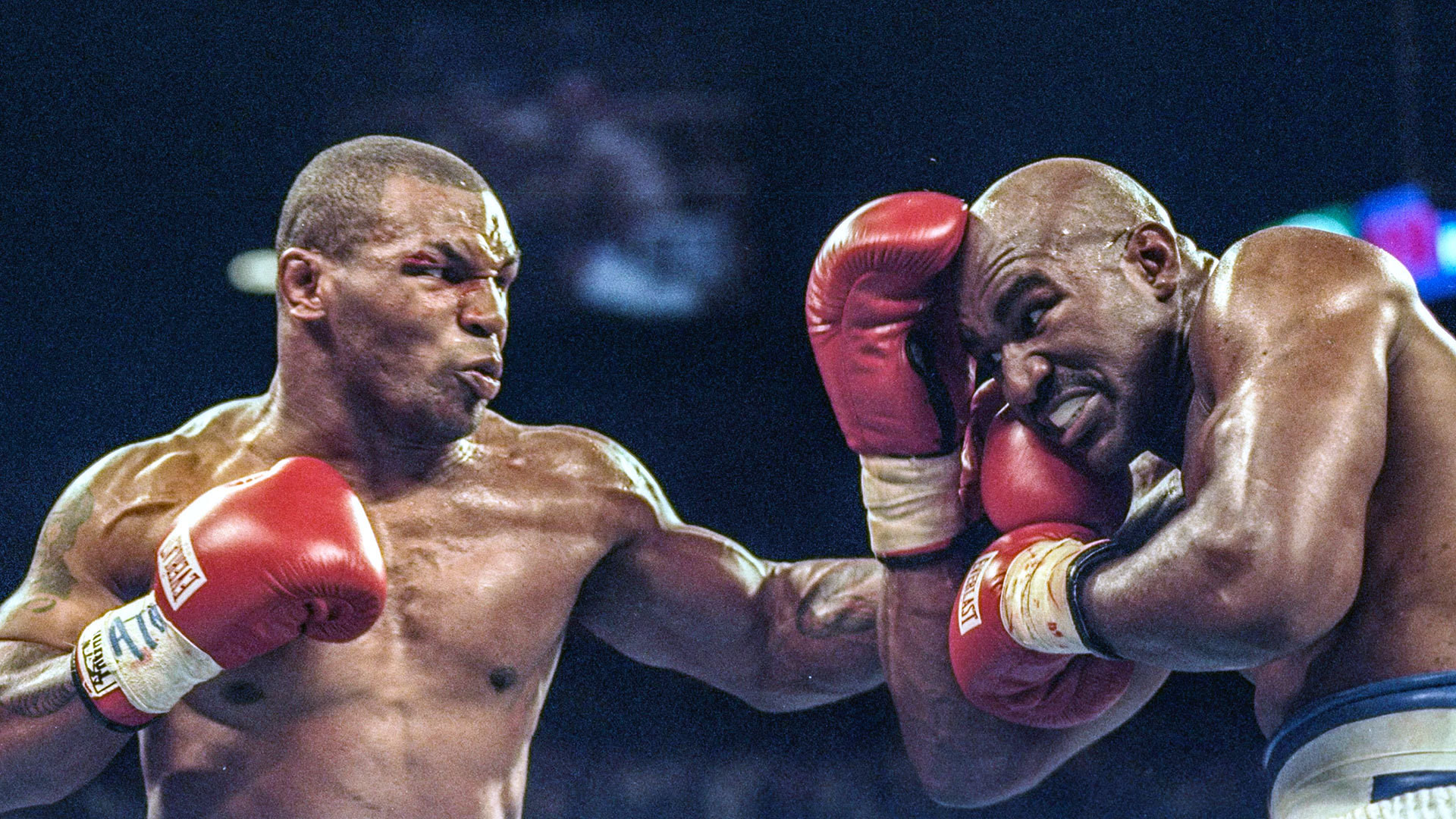 1920x1080 Mike Tyson Widescreen
