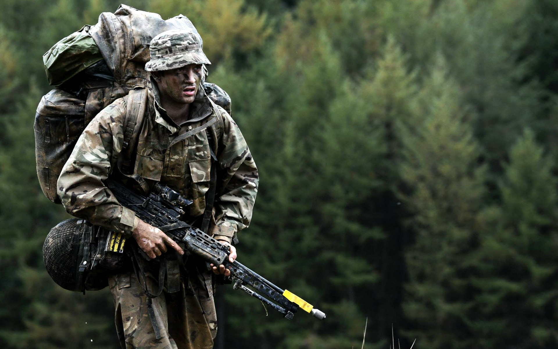 1920x1200 Collection of British Army Wallpapers on HDWallpapers