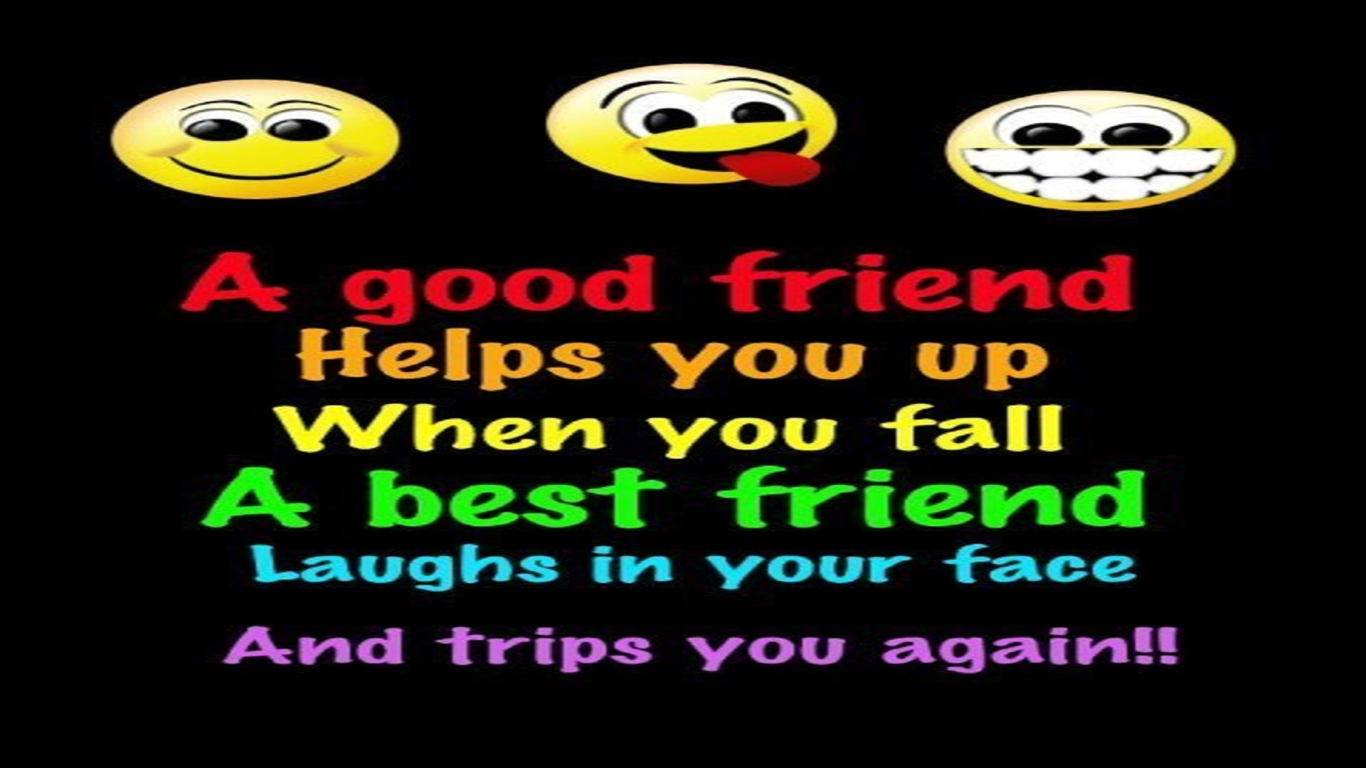 1920x1080 best-friends-friends-funny-life-quotes-free-hd-