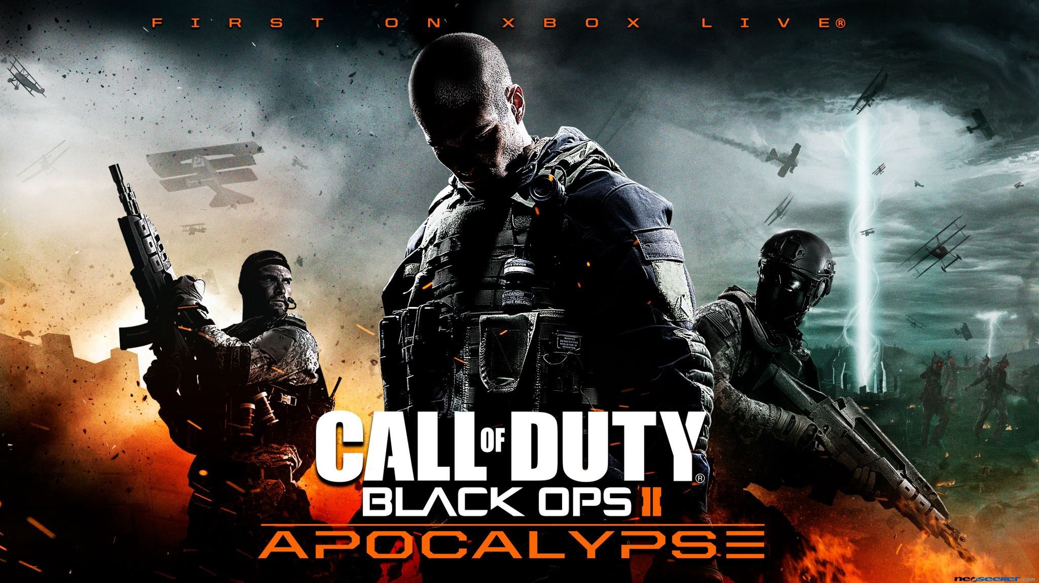 3840x2160 Call Of Duty Black Ops Zombies Wallpapers Group