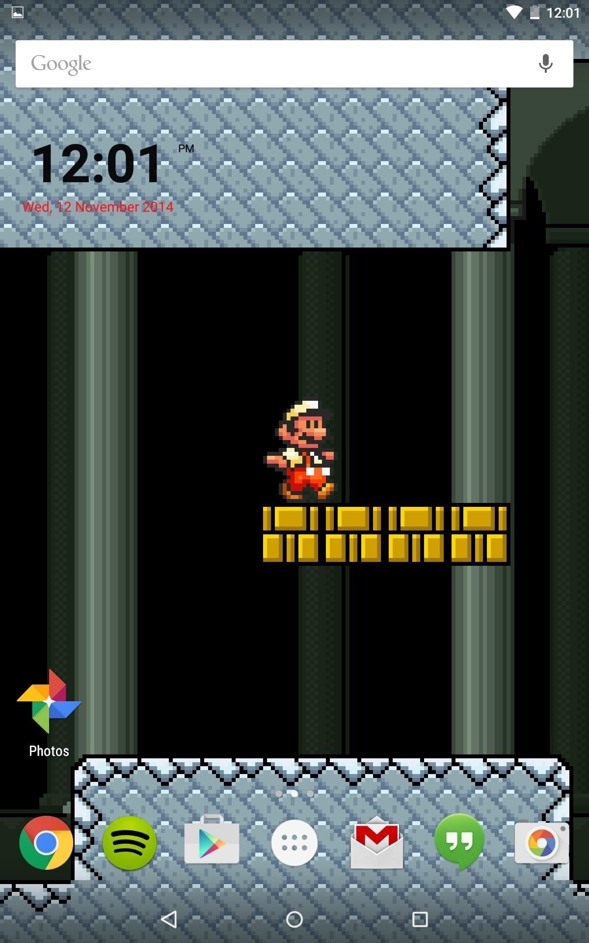 1200x1920 Step 5Set Mario Live Wallpaper