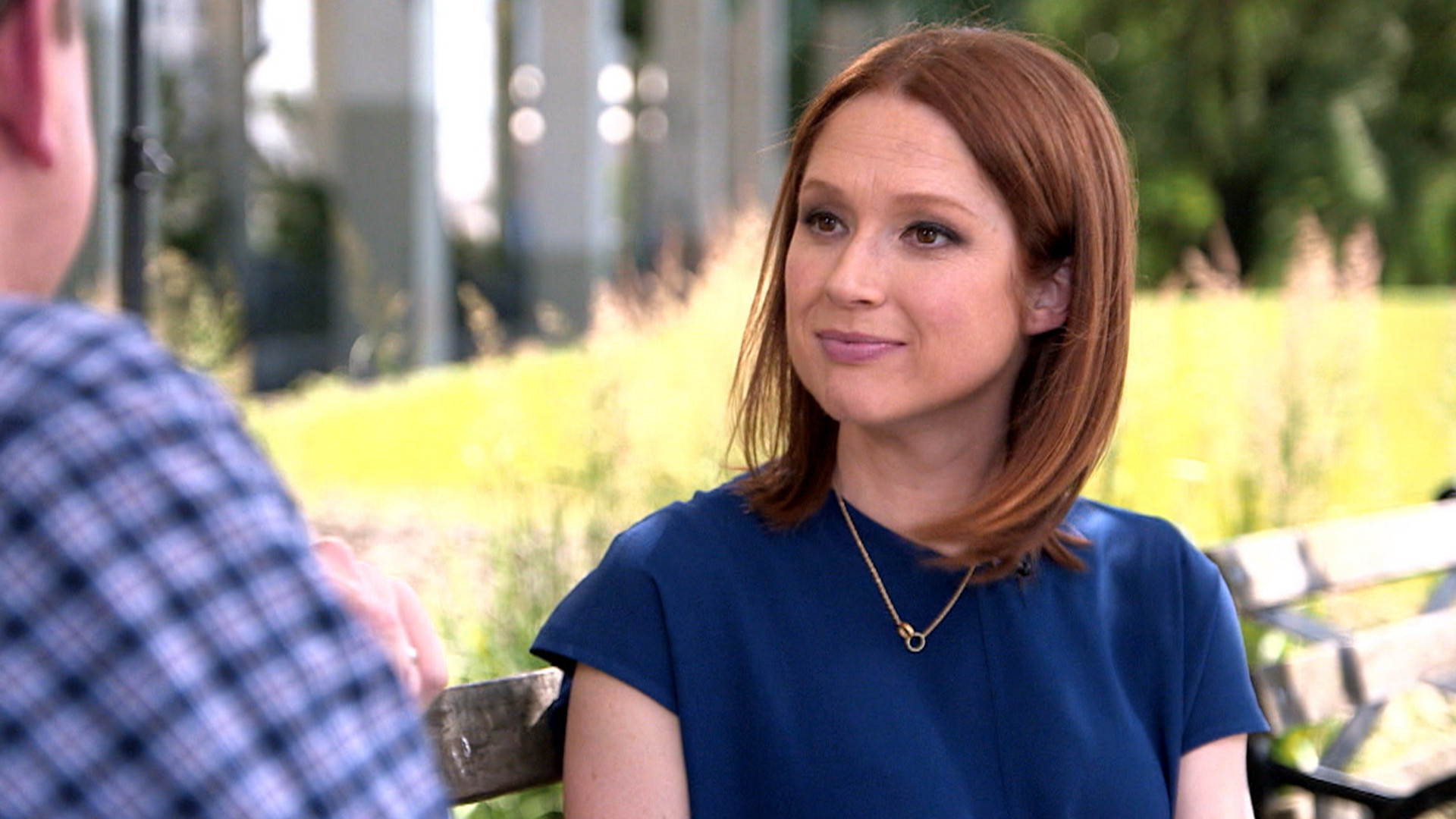 1920x1080 Ellie Kemper opens up about pregnancy, 'Kimmy Schmidt' and comedy on Sunday  TODAY - TODAY.com